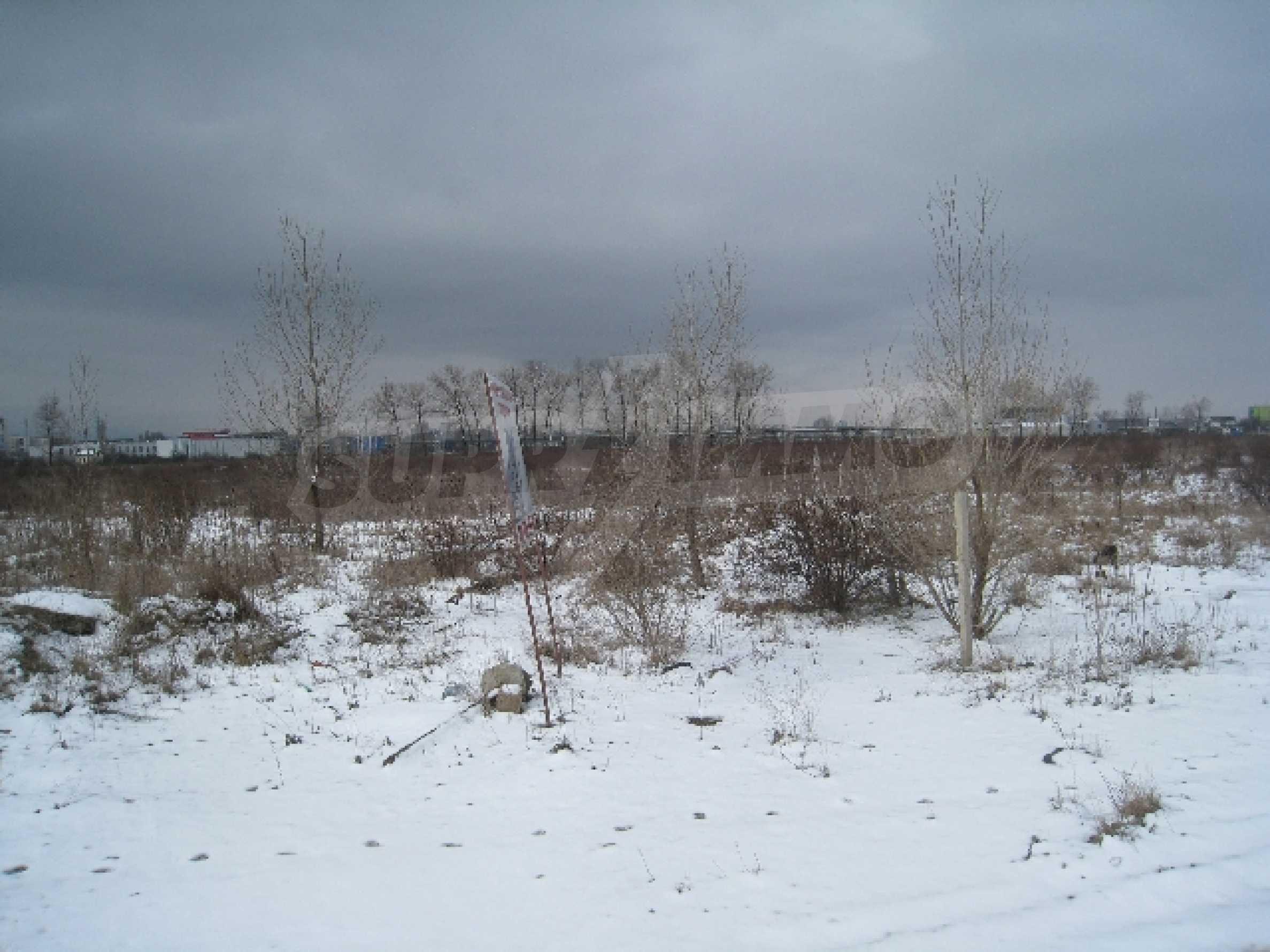 Development land near the Airport 5