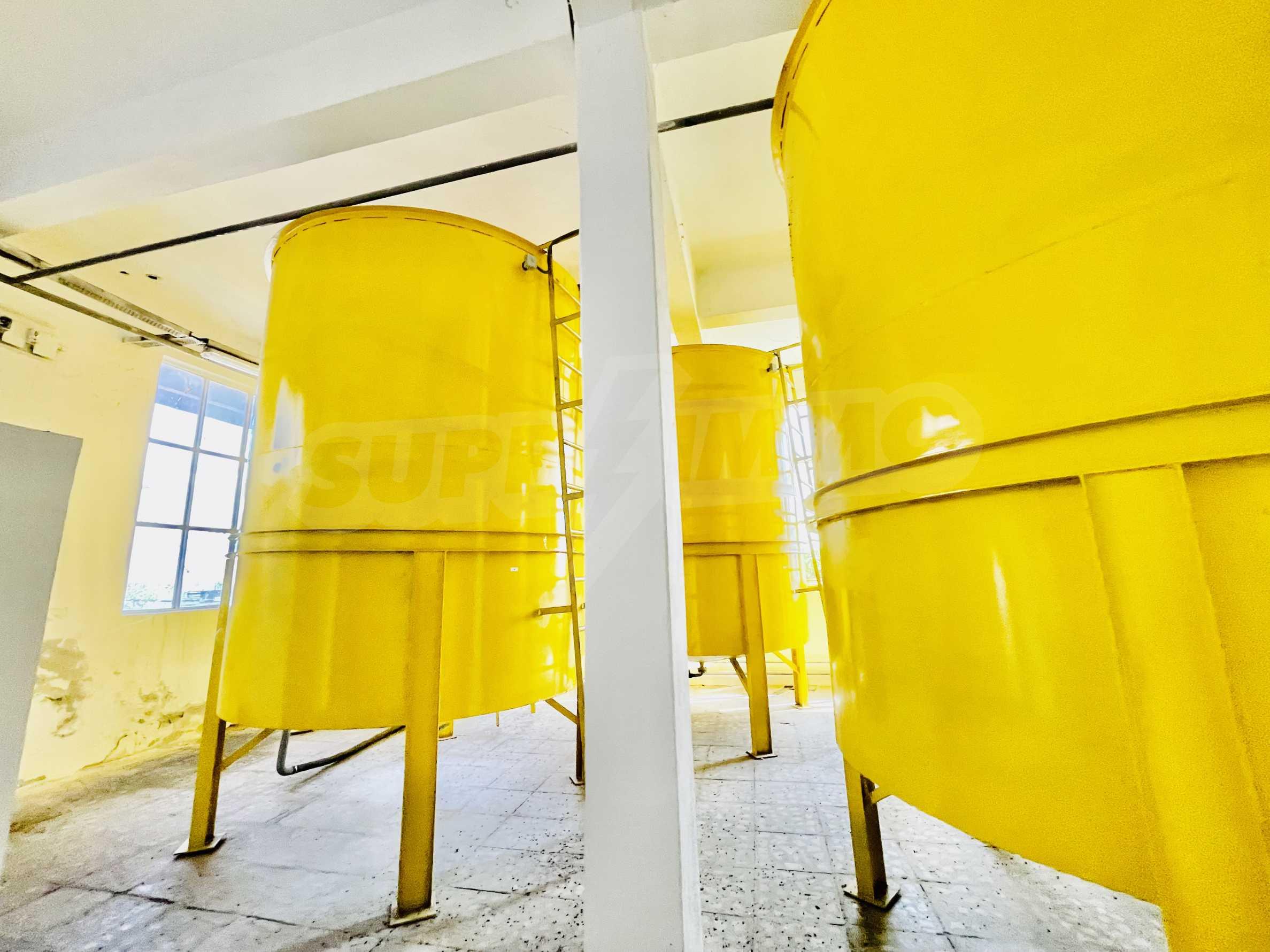 Factory for sale near Veliko Tarnovo 9