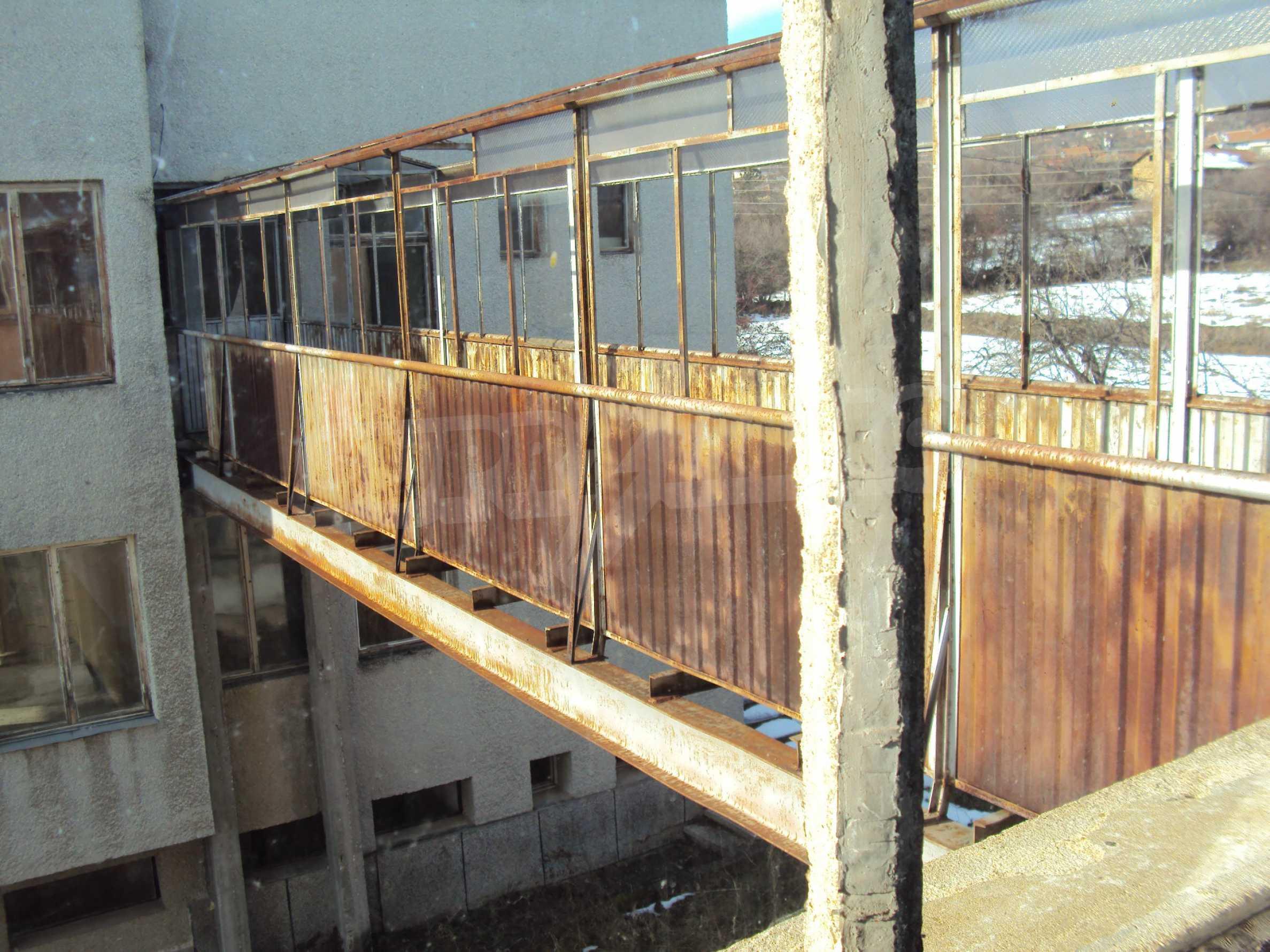 Factory for sale near Veliko Tarnovo 23