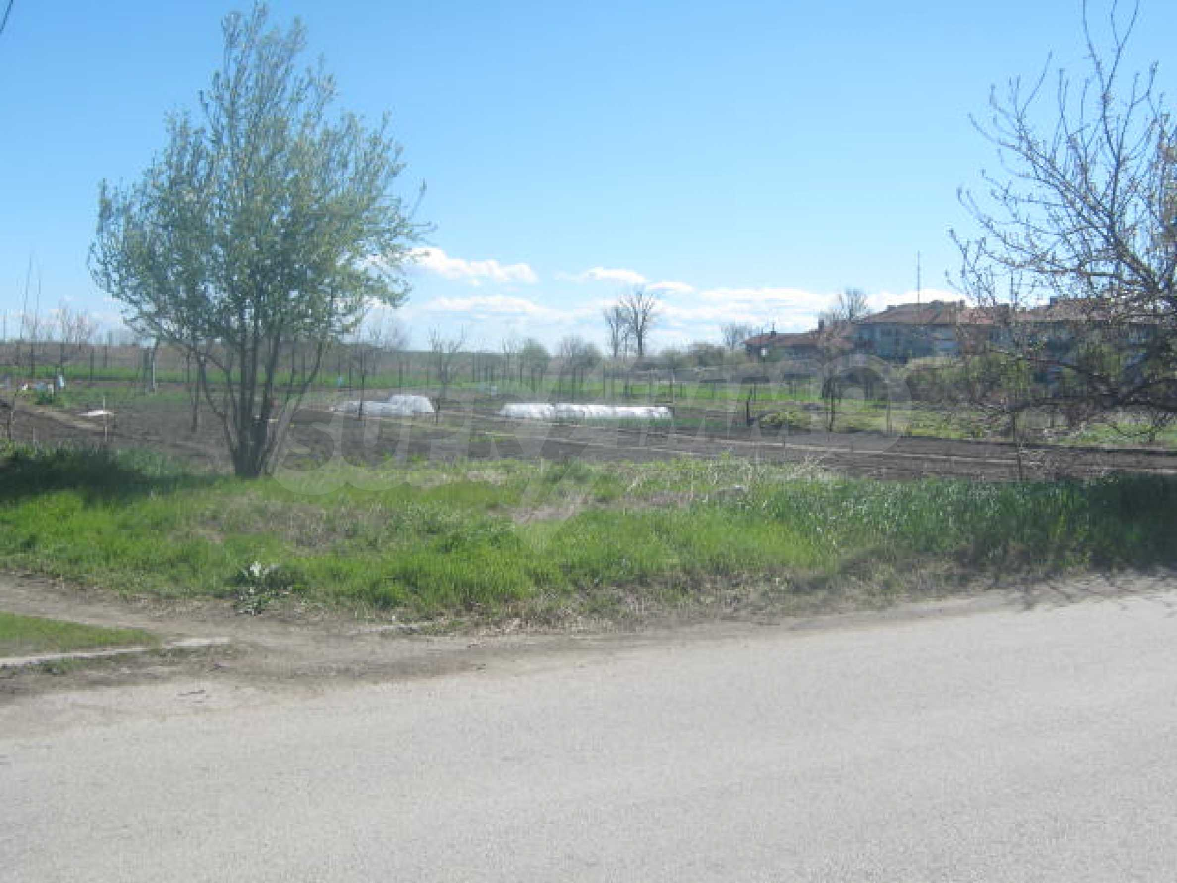 Plot for sale in Vidin 3