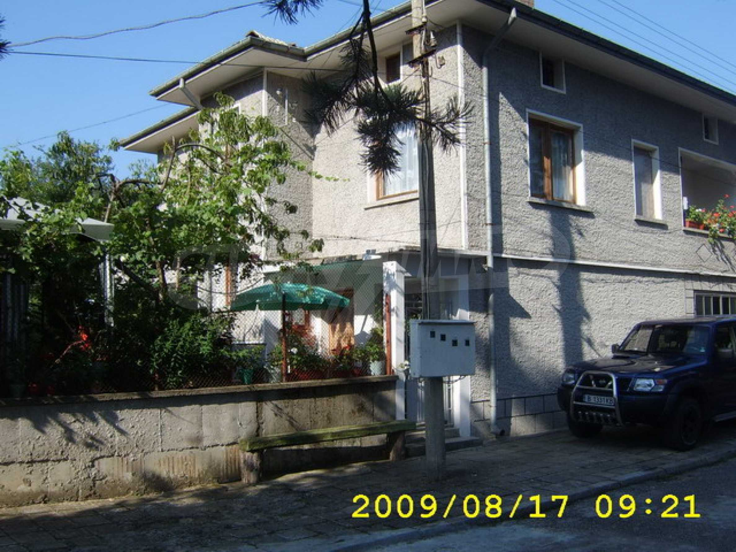 Гостевой дом в красивой деревне около Трявна