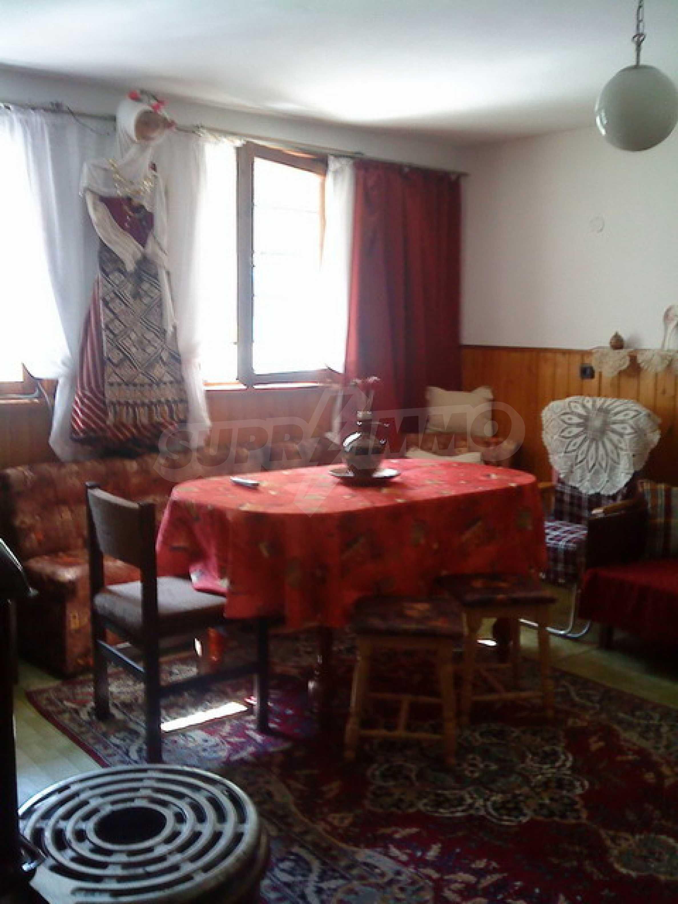 Гостевой дом в красивой деревне около Трявна 9