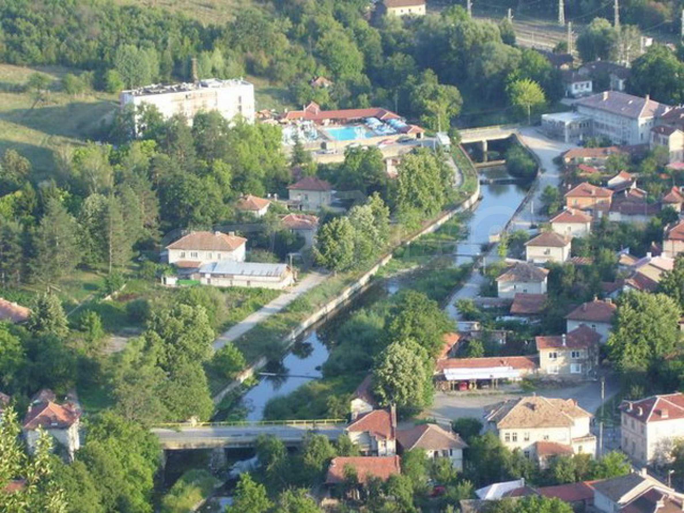 Гостевой дом в красивой деревне около Трявна 19