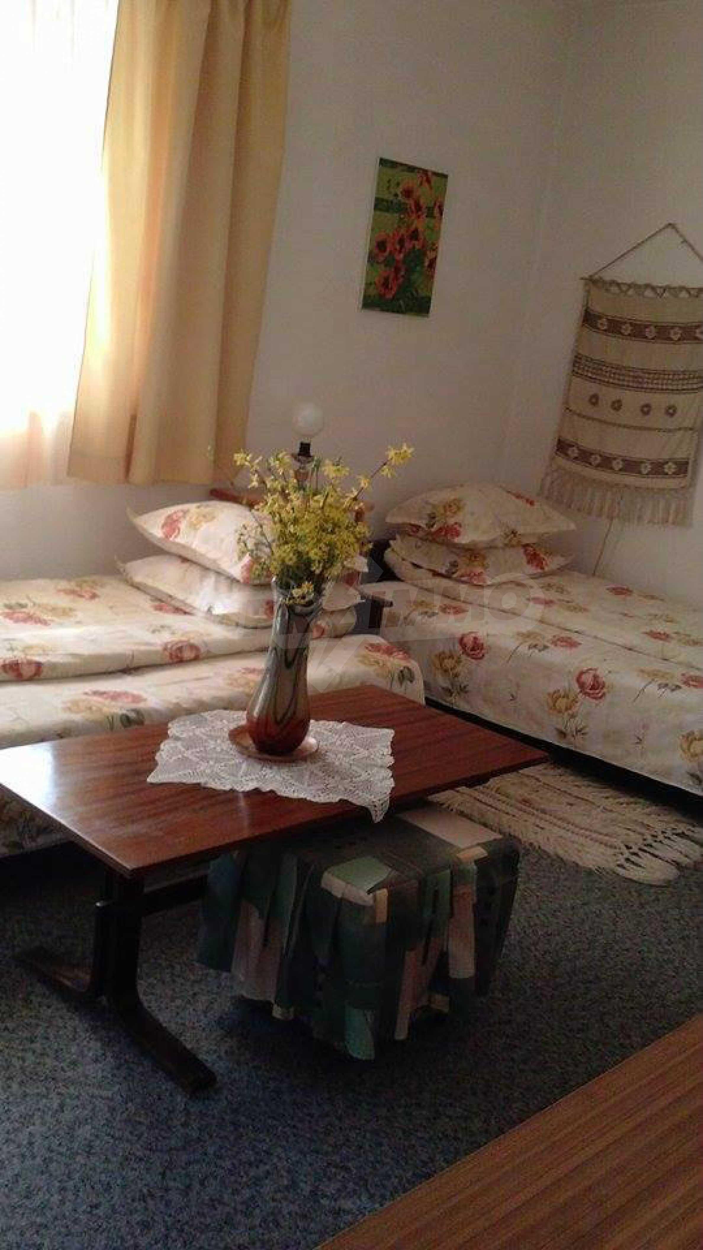 Гостевой дом в красивой деревне около Трявна 26