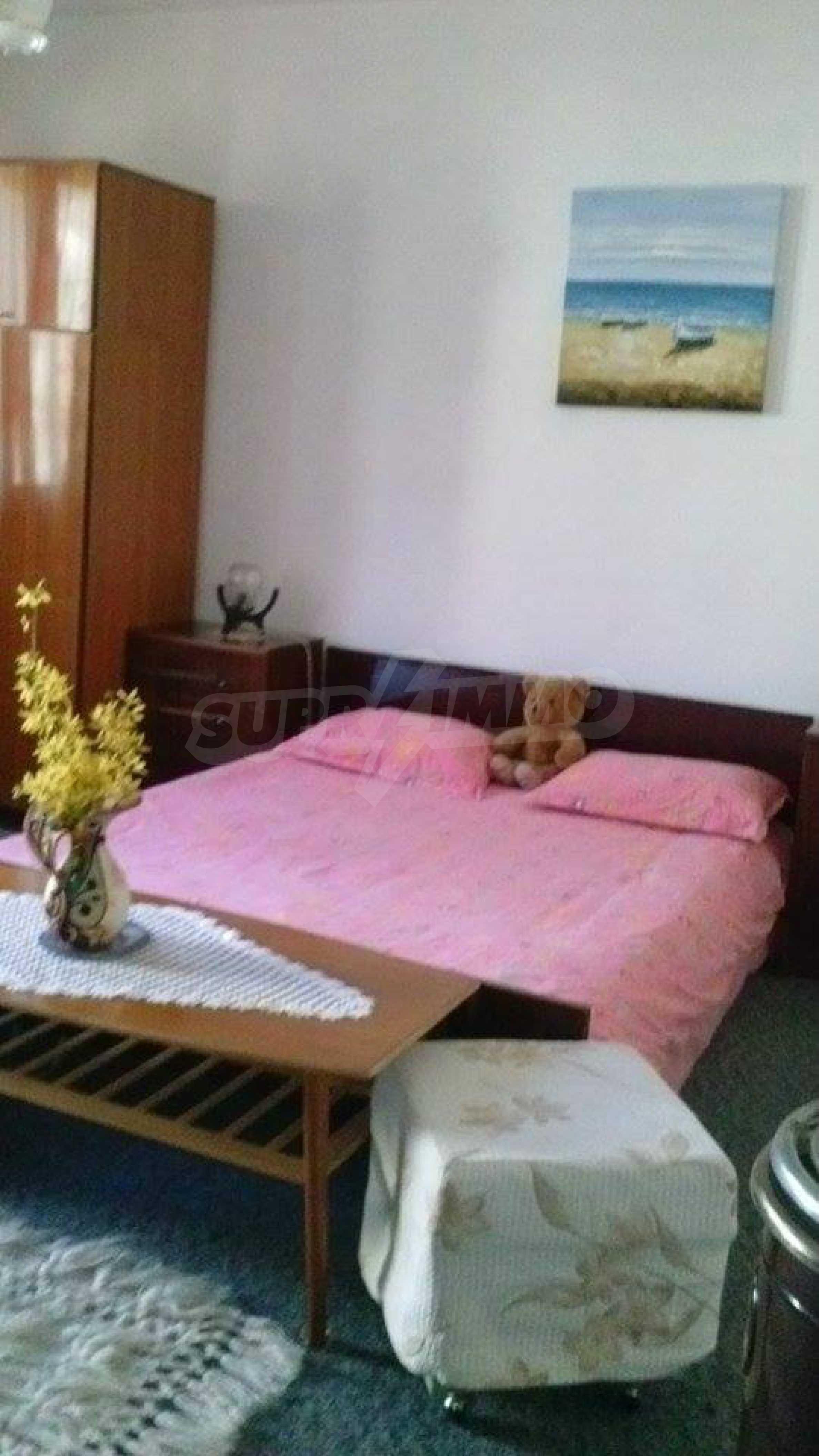 Гостевой дом в красивой деревне около Трявна 29