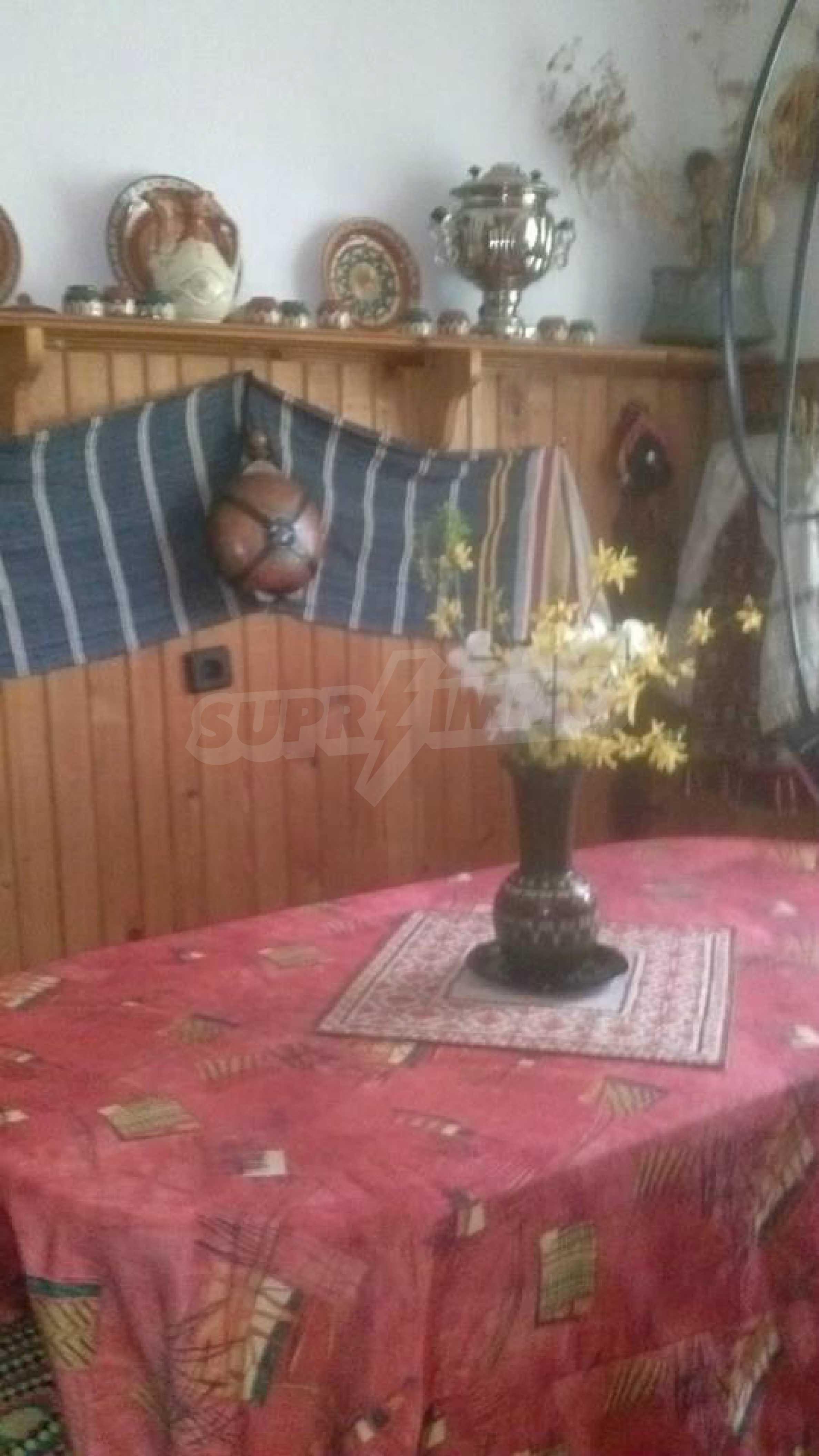 Гостевой дом в красивой деревне около Трявна 34