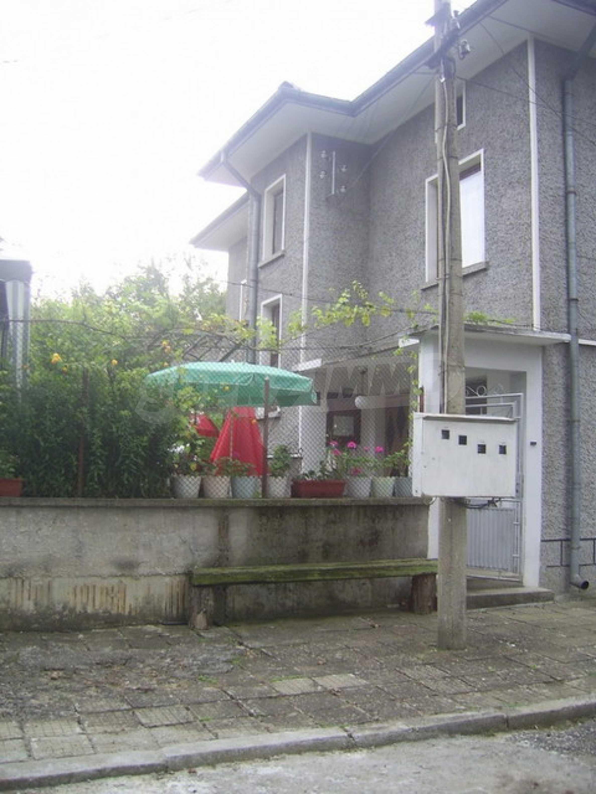 Гостевой дом в красивой деревне около Трявна 3