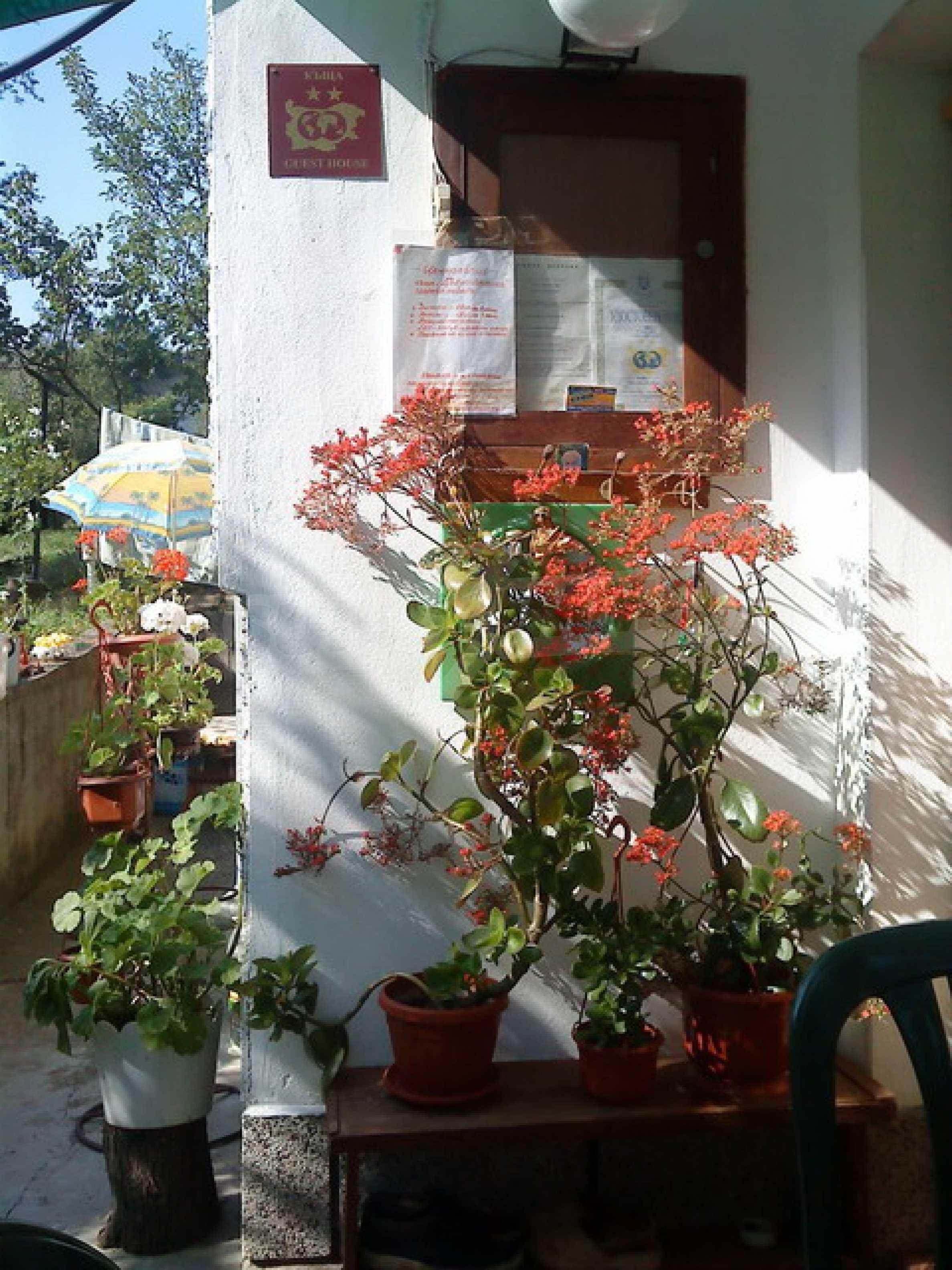 Гостевой дом в красивой деревне около Трявна 4