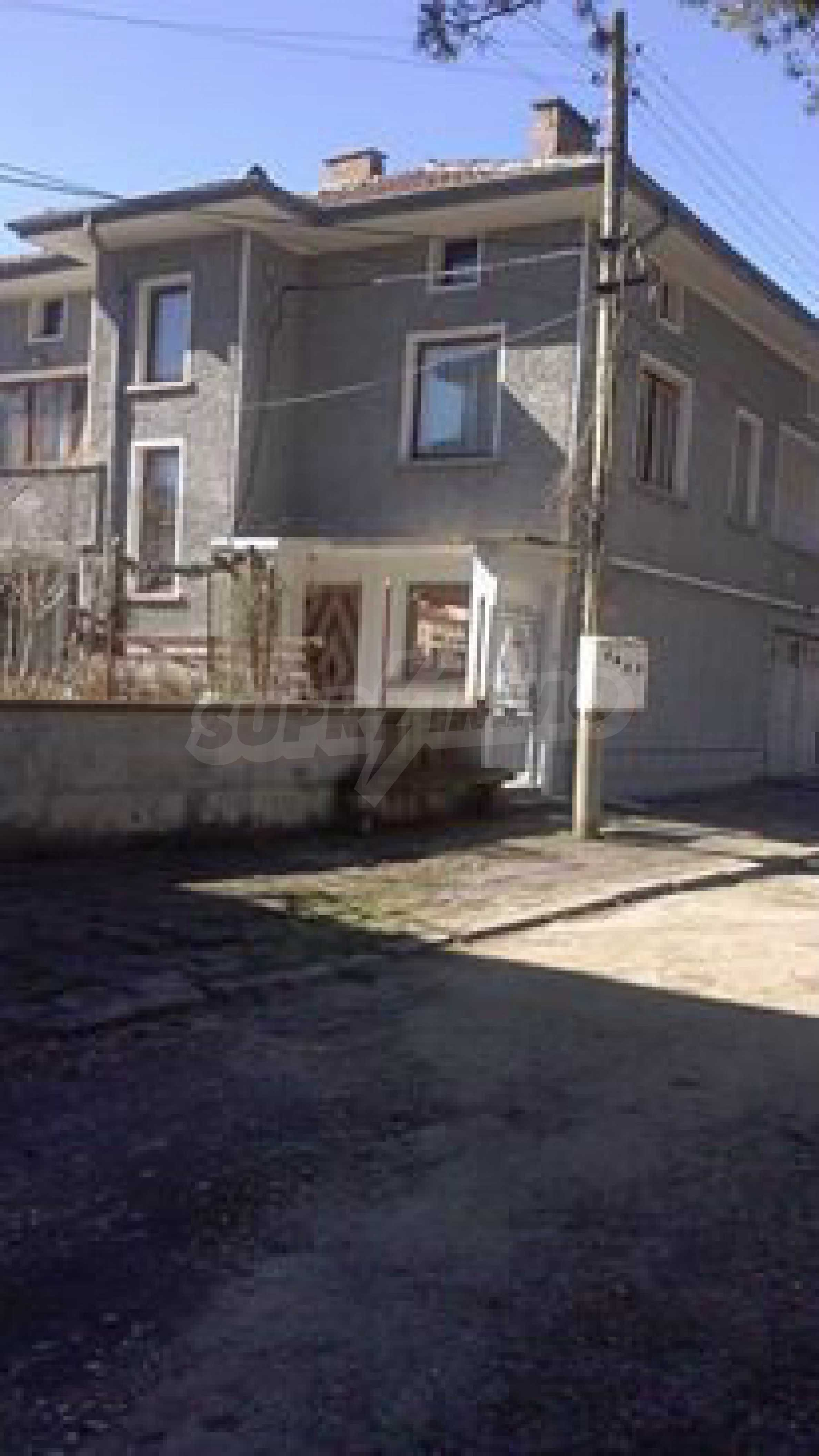Гостевой дом в красивой деревне около Трявна 52