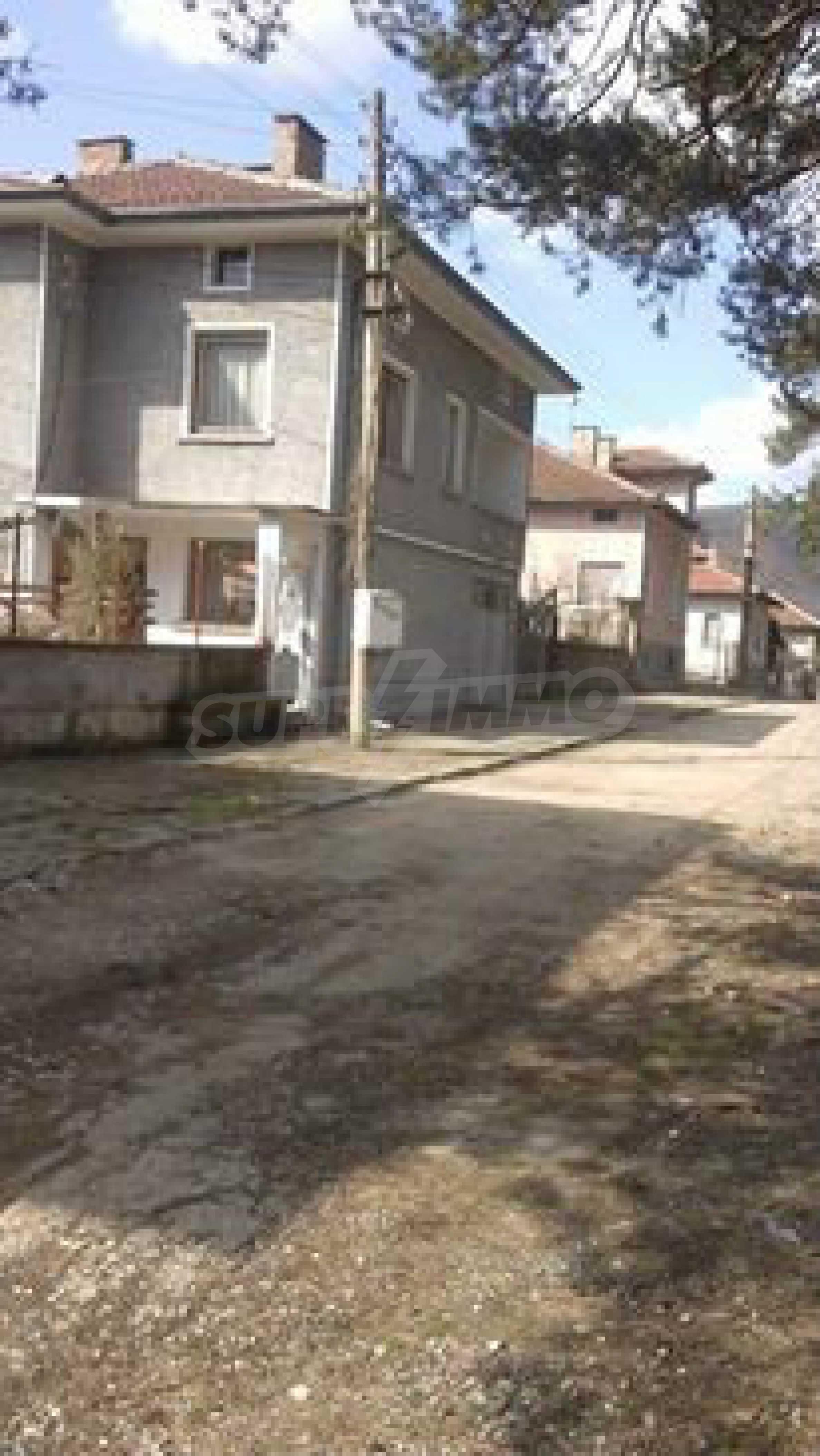 Гостевой дом в красивой деревне около Трявна 54