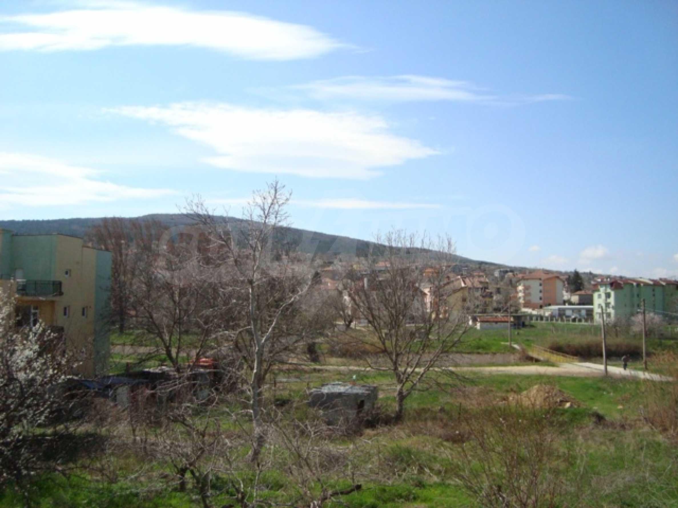 Grundstück in Kranevo 2