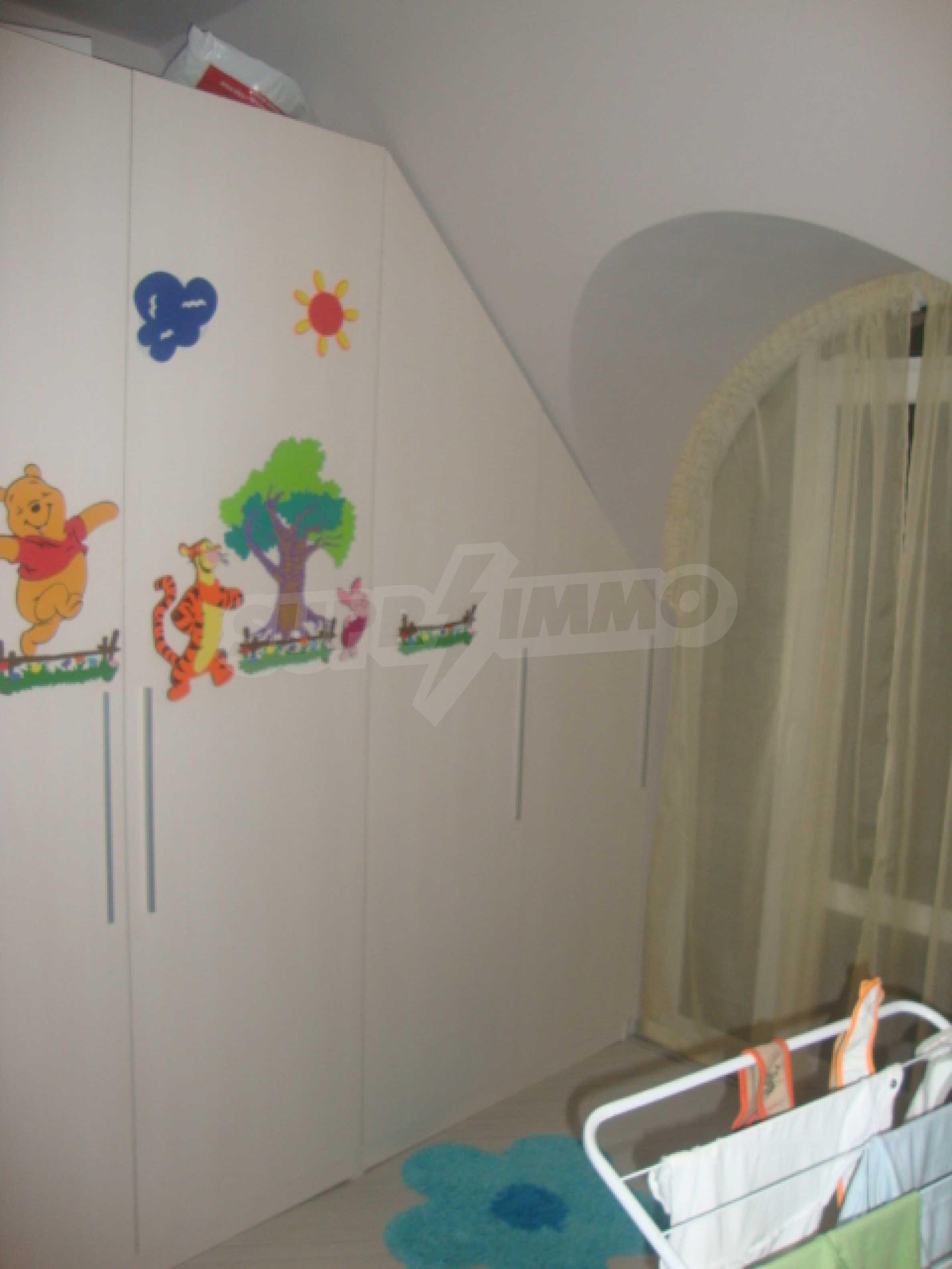 Квартира в районе Бриз, г. Варна 10