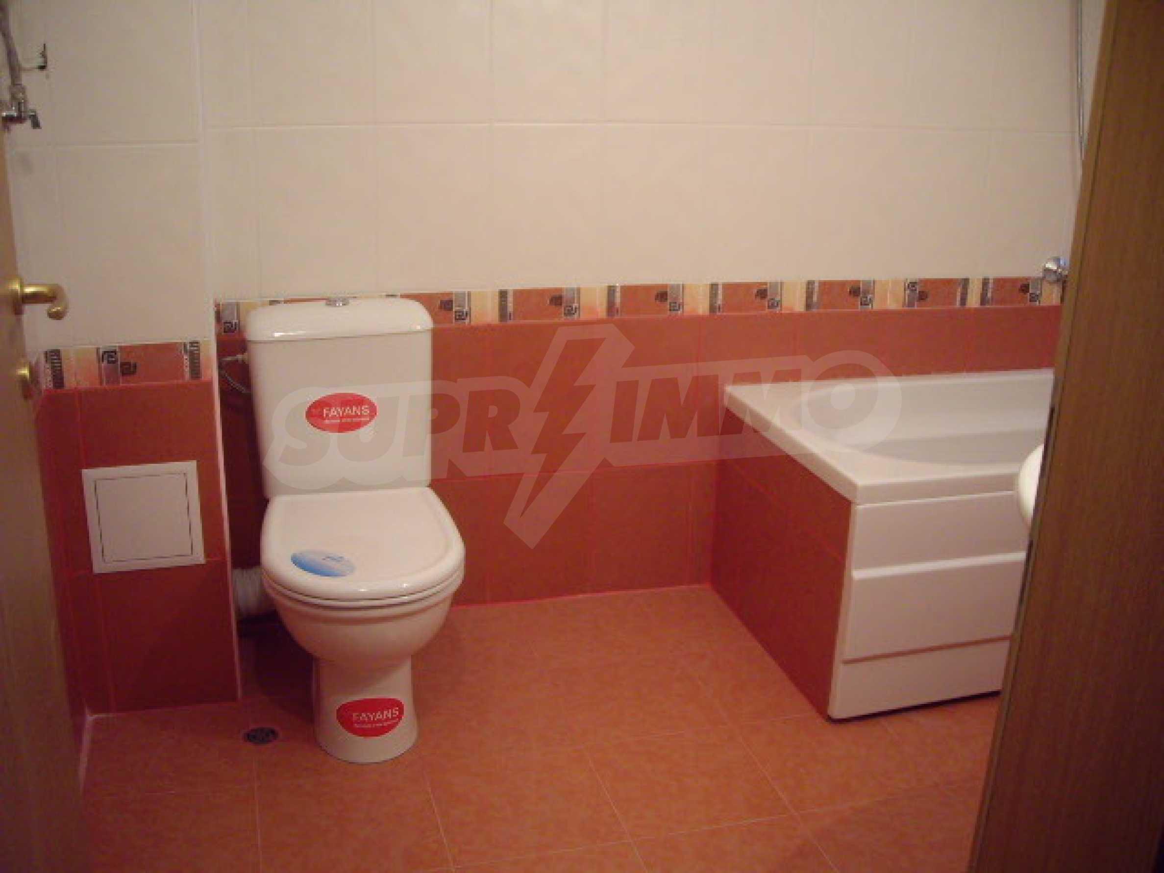 Квартира в районе Бриз, г. Варна 14