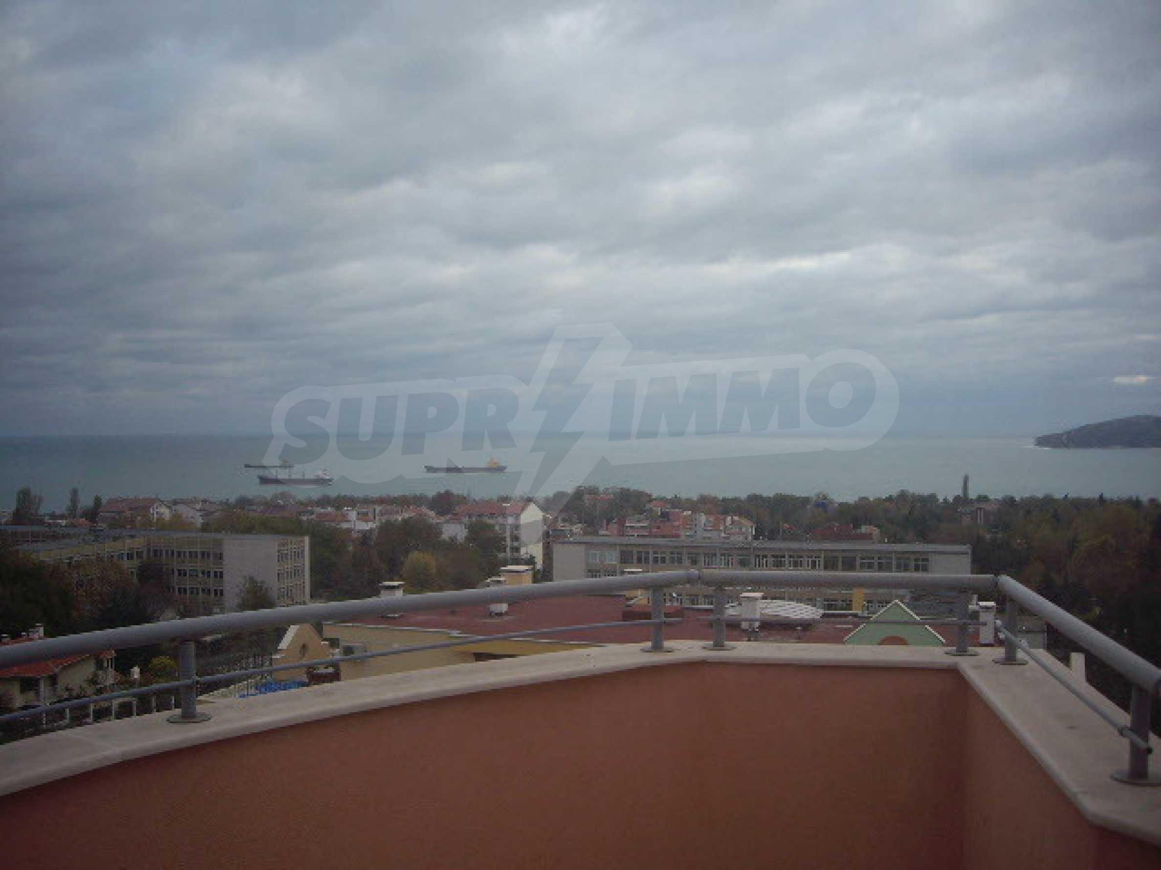 Квартира в районе Бриз, г. Варна 2