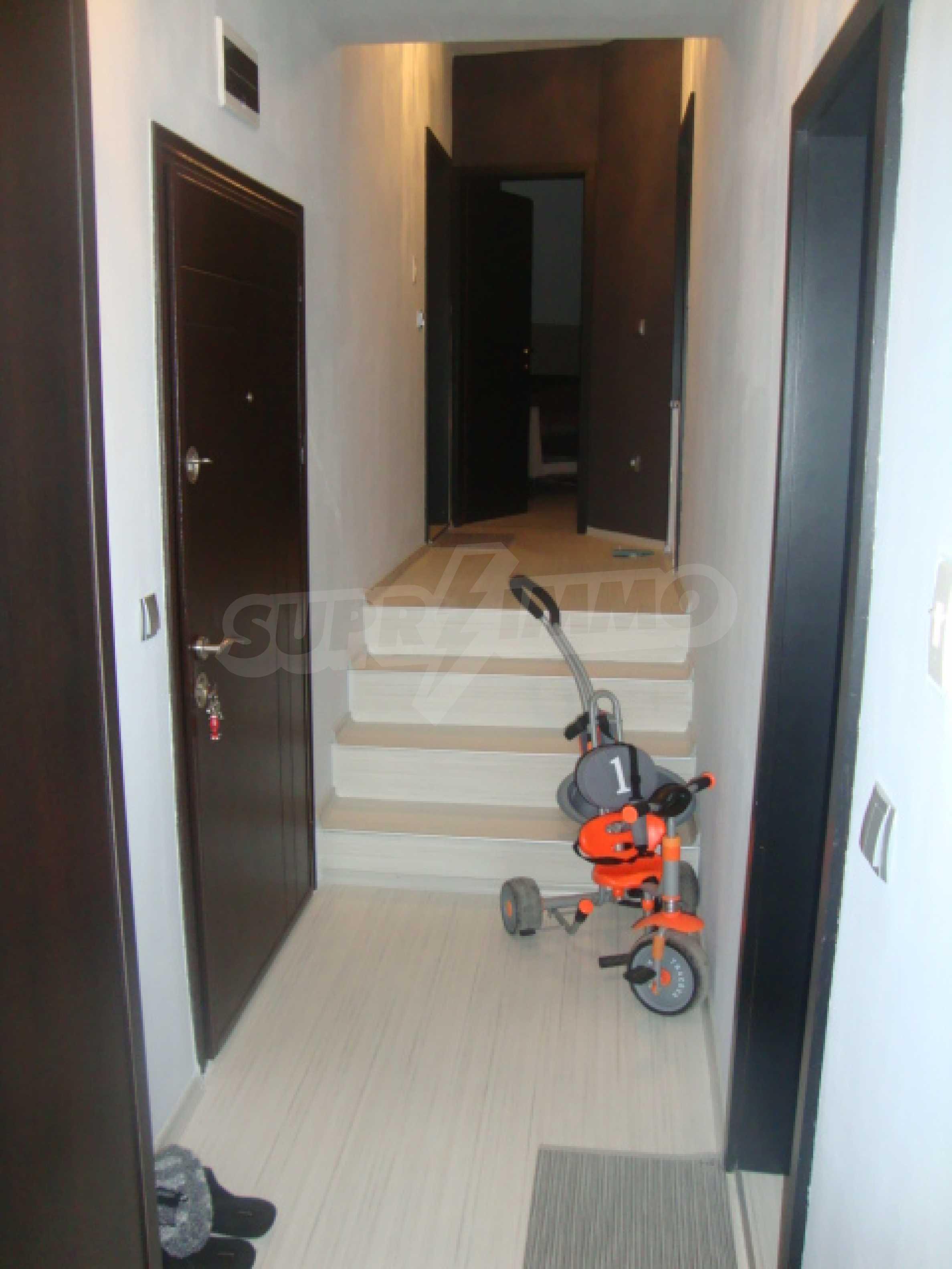 Квартира в районе Бриз, г. Варна 6