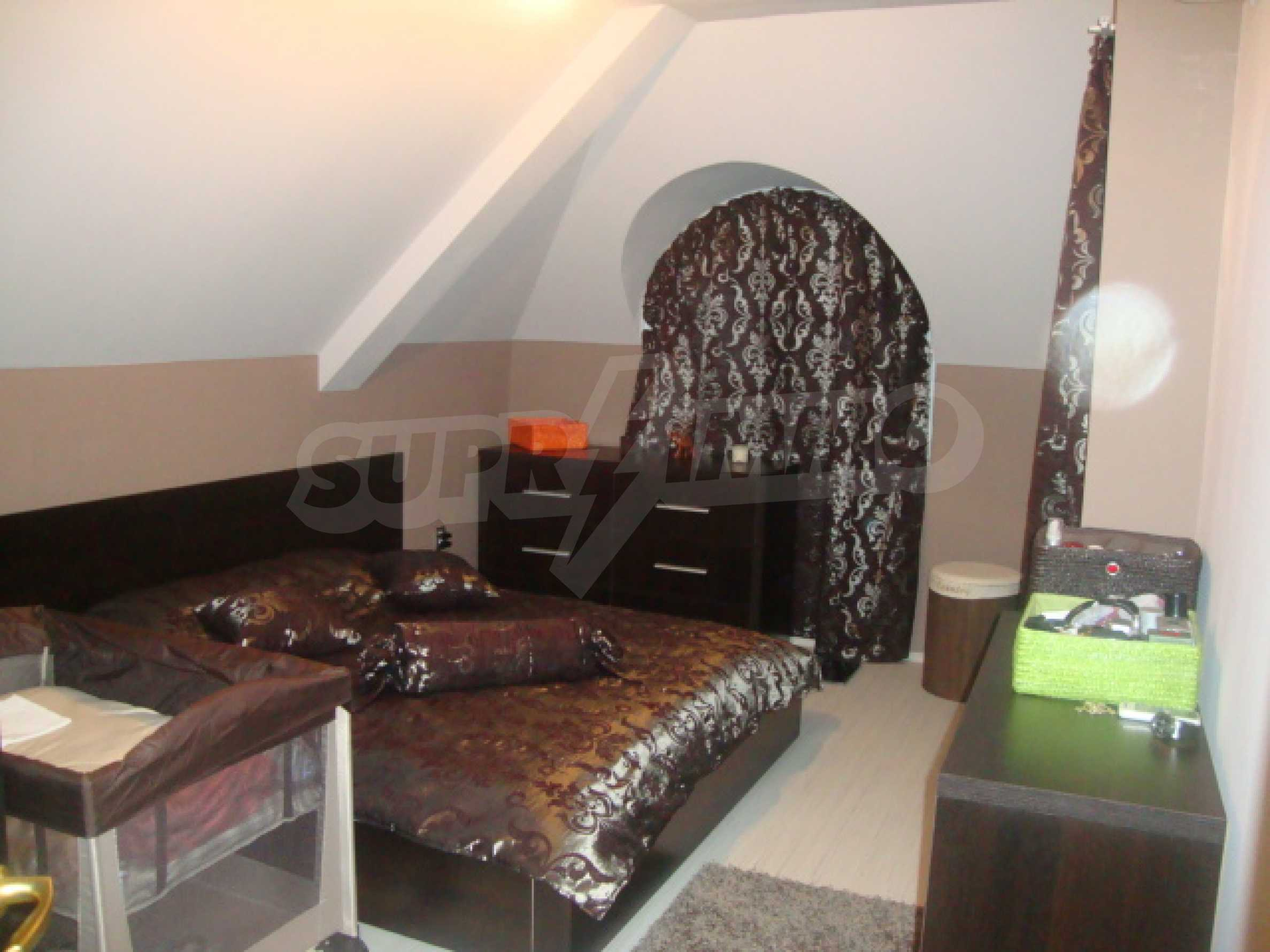 Квартира в районе Бриз, г. Варна 8