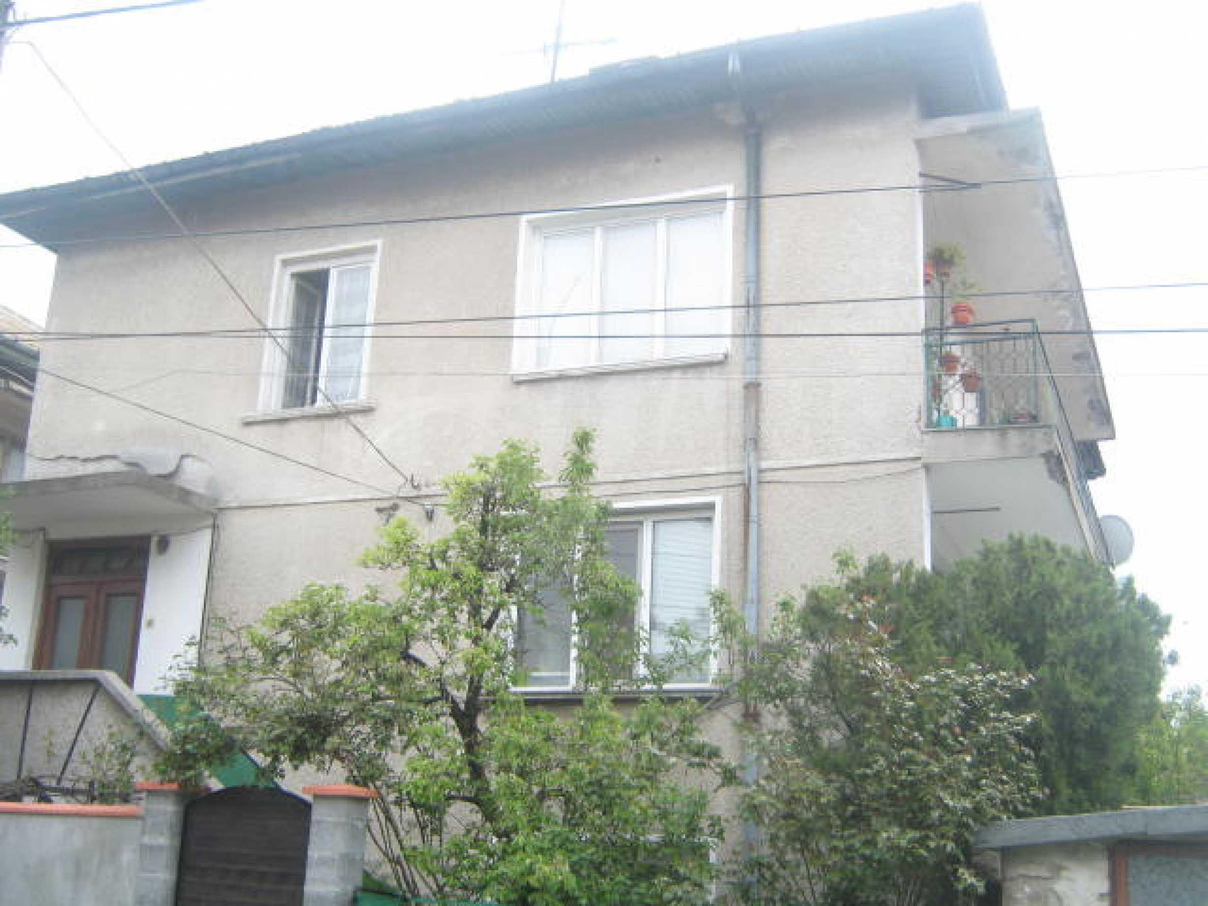 Продажа этажа дома в г. Видин