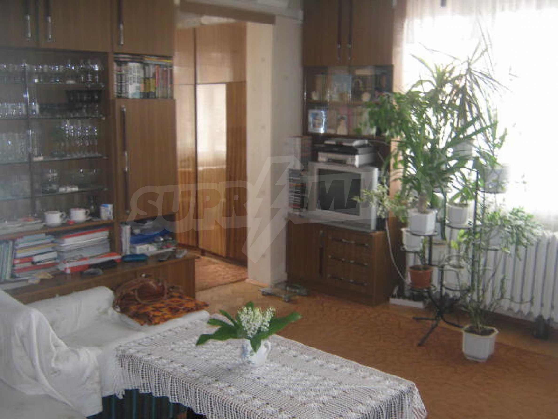 Продажа этажа дома в г. Видин 9