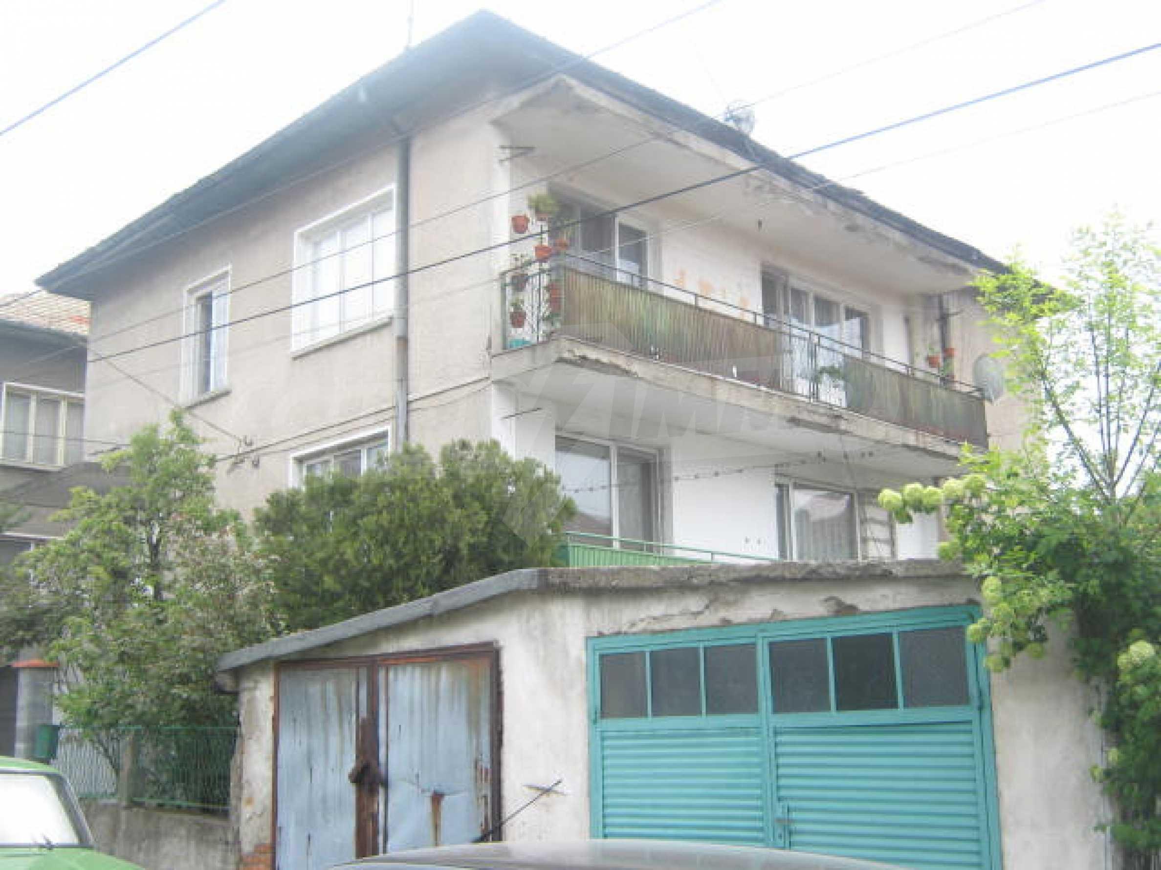 Продажа этажа дома в г. Видин 1