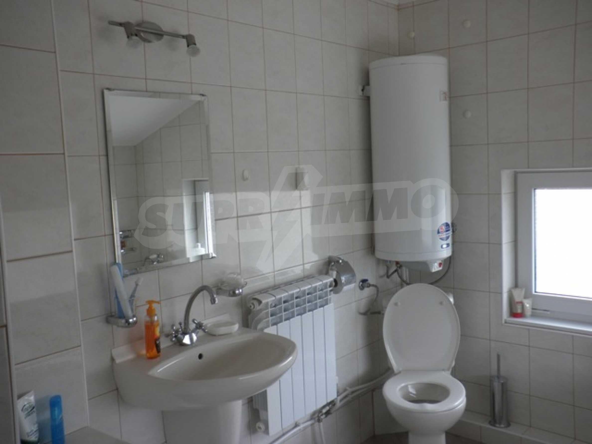 Luxury house in Lyulyakovo 21