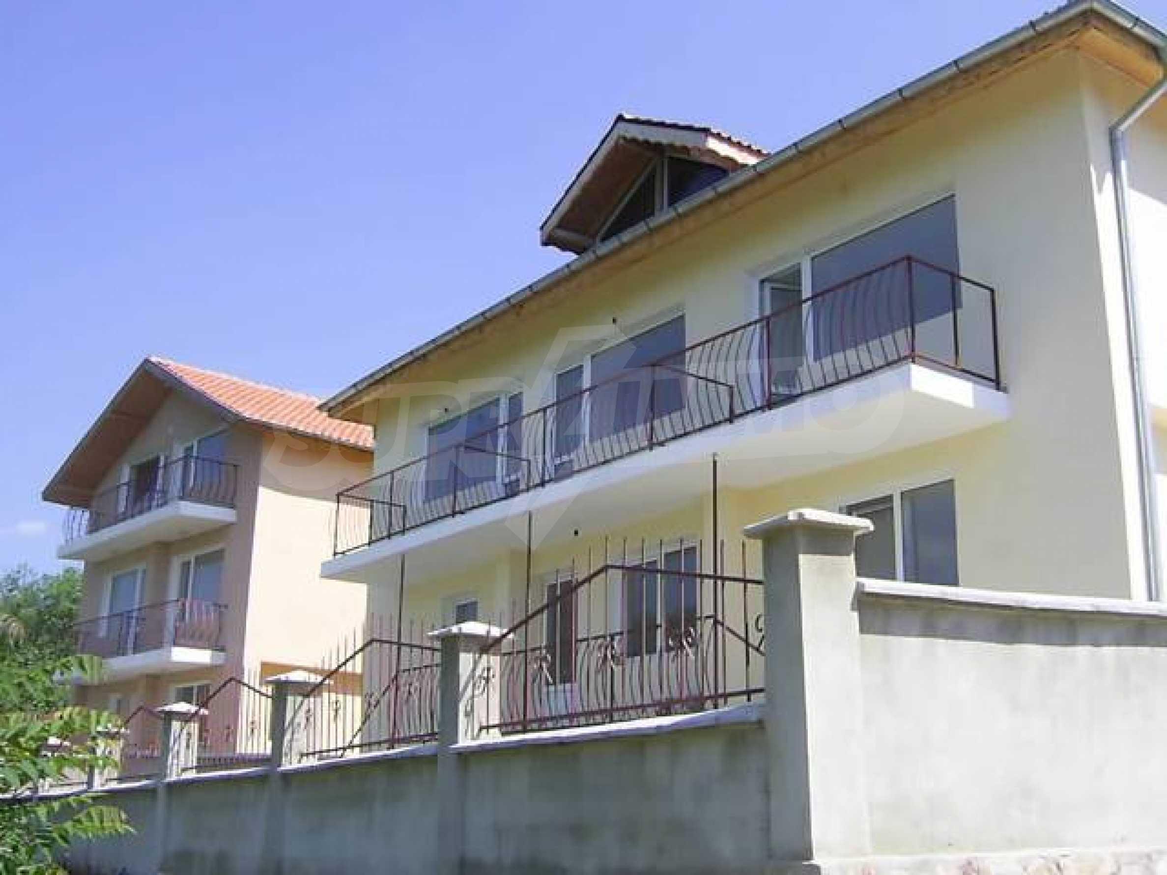 Дом на море в Балчик