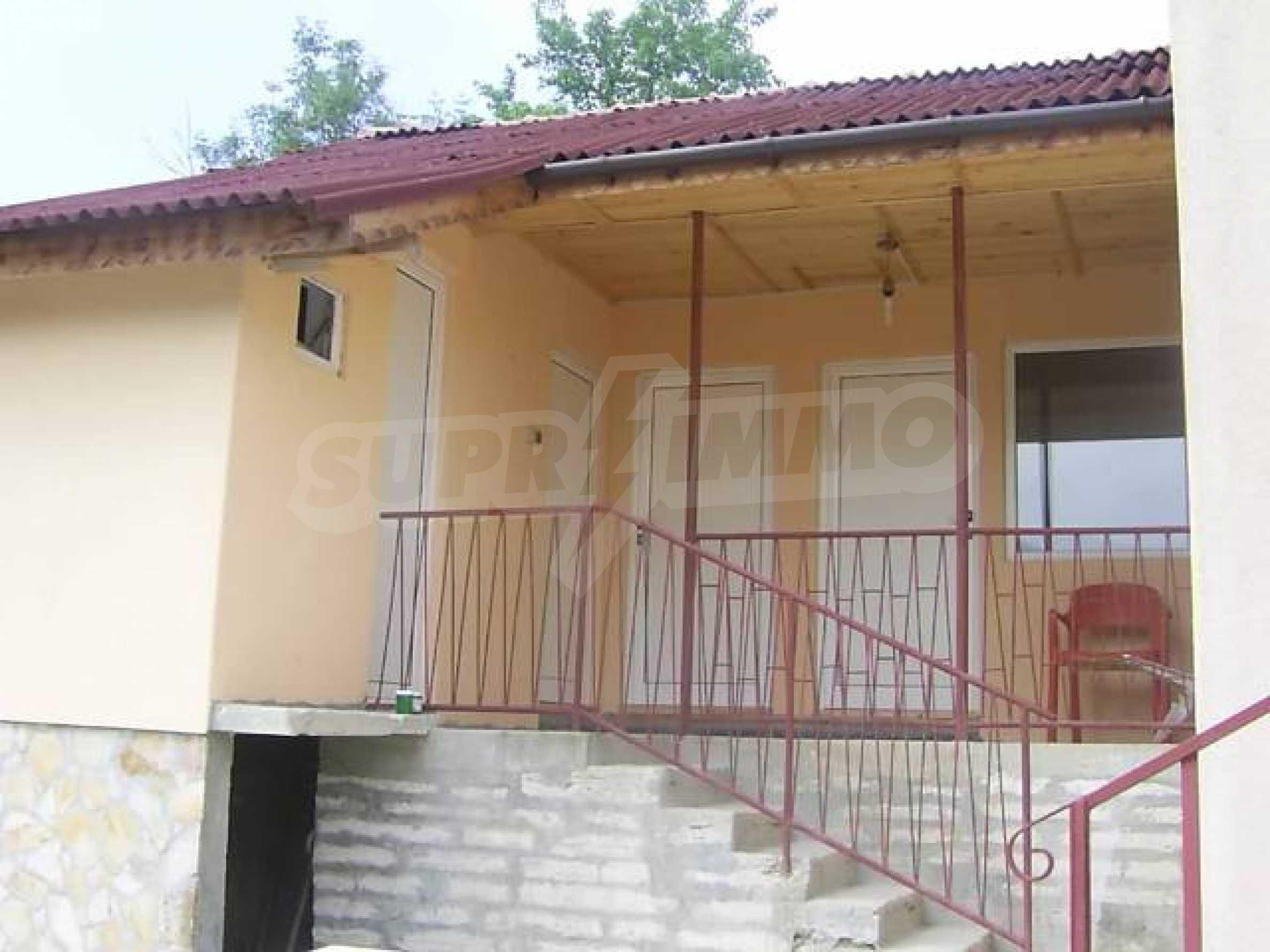 Голяма къща в Балчик 3