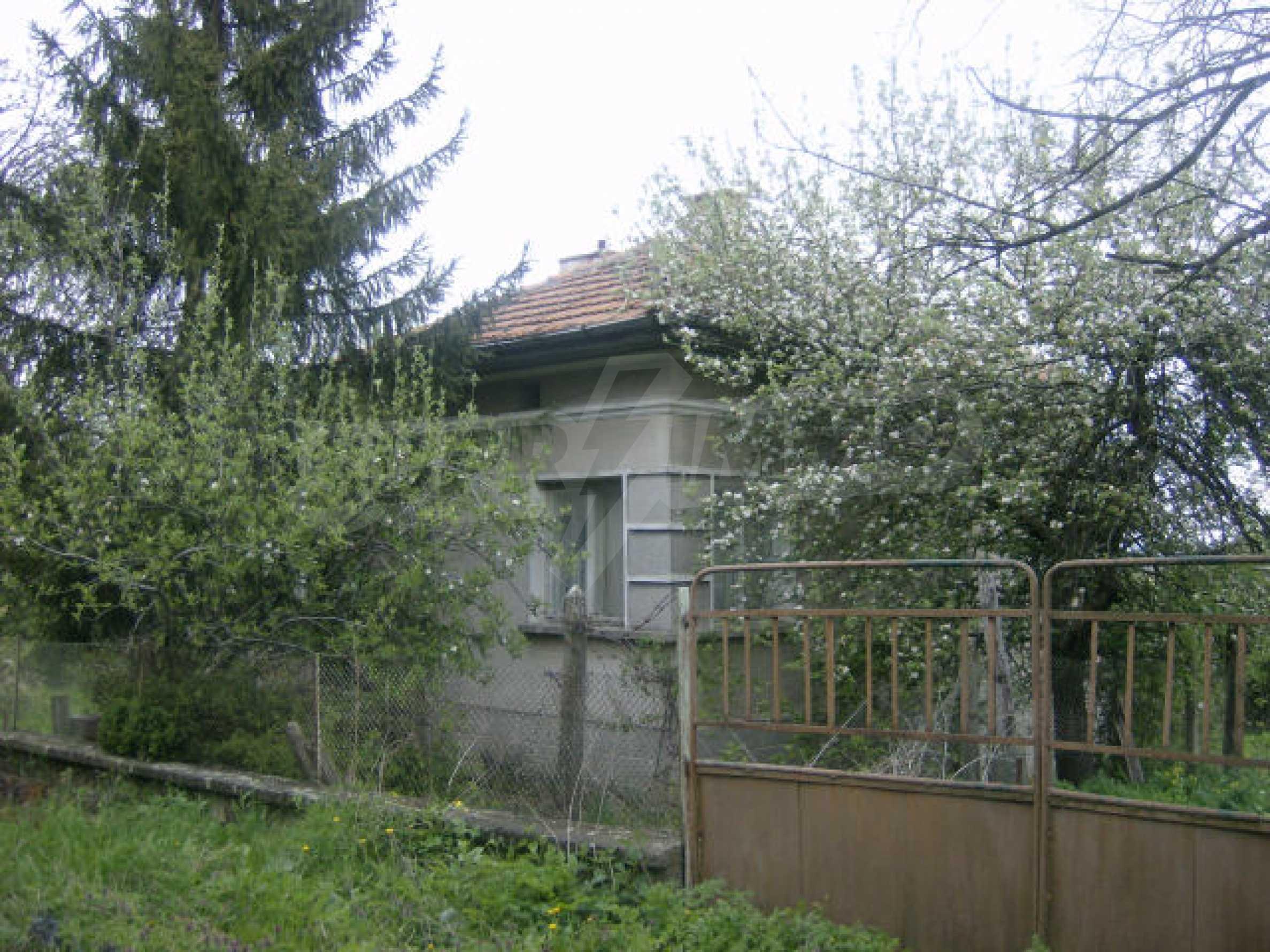 Solides Haus in der Nähe von Vidin 9