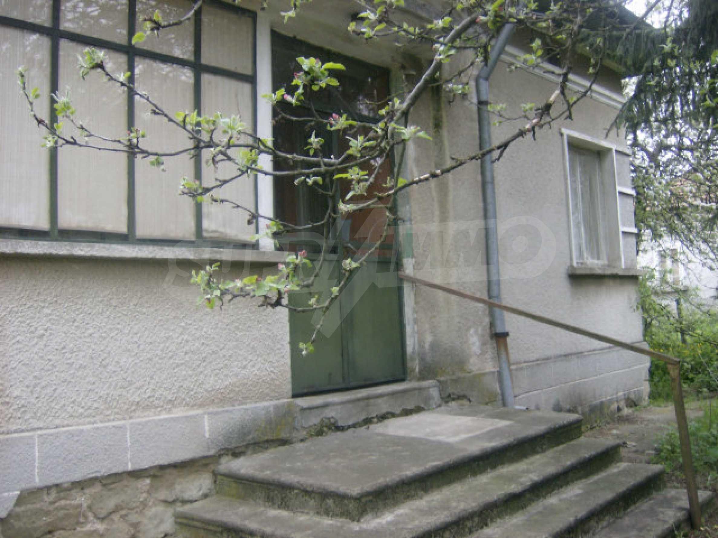 Solides Haus in der Nähe von Vidin 2