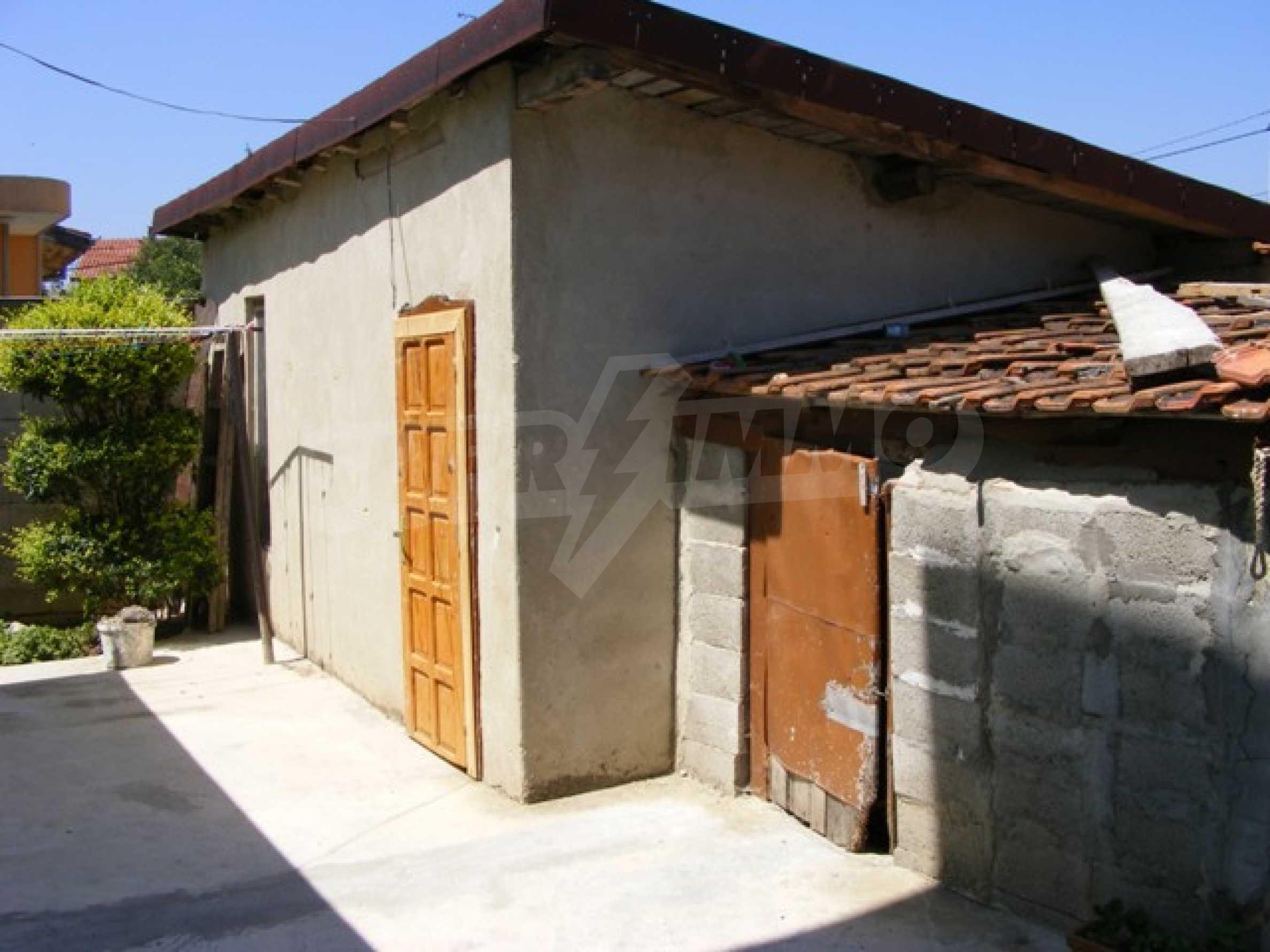 Нова къща Лили - 7 спални, градина и гледка към морето 6