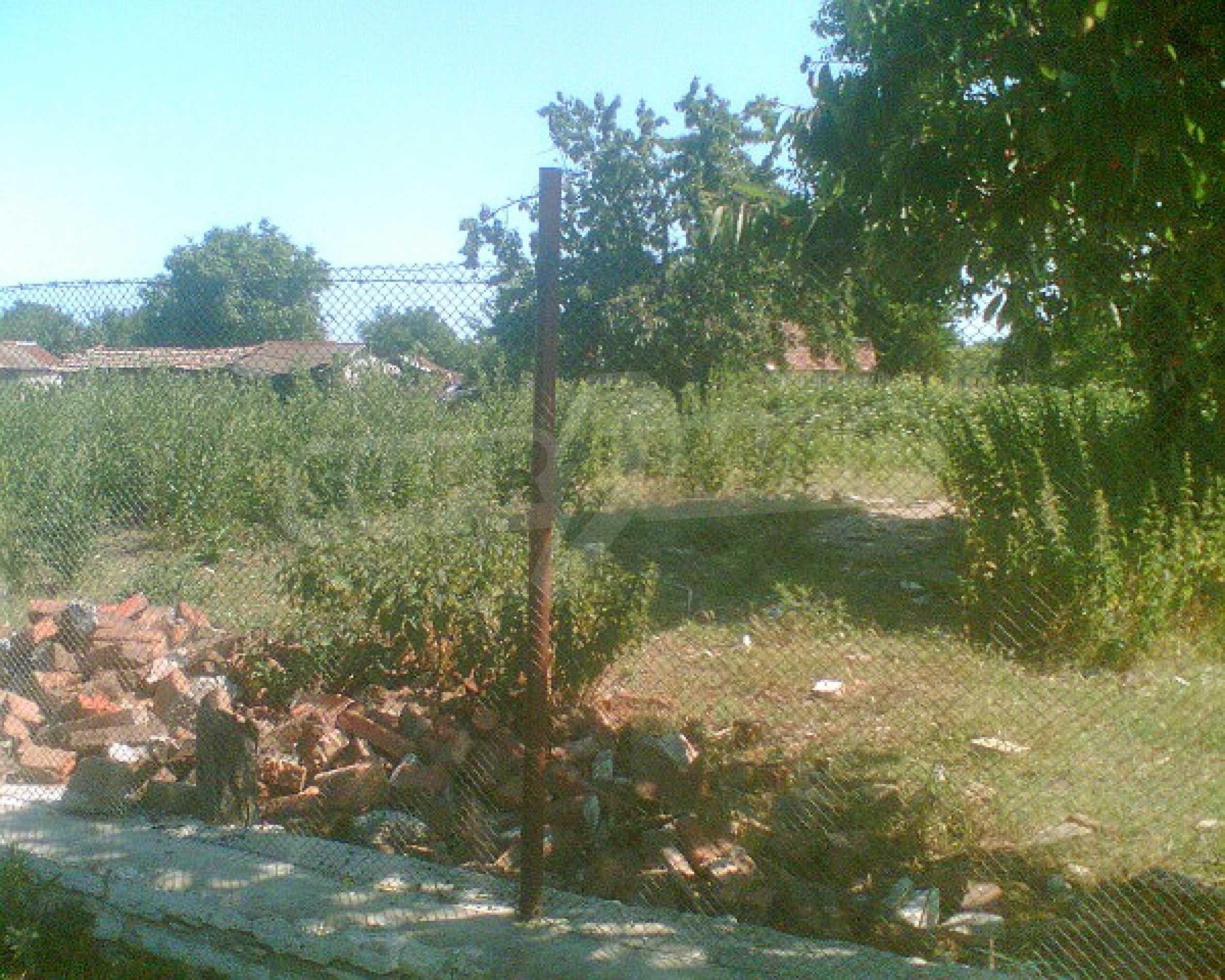 Парцел в село Соколово 2