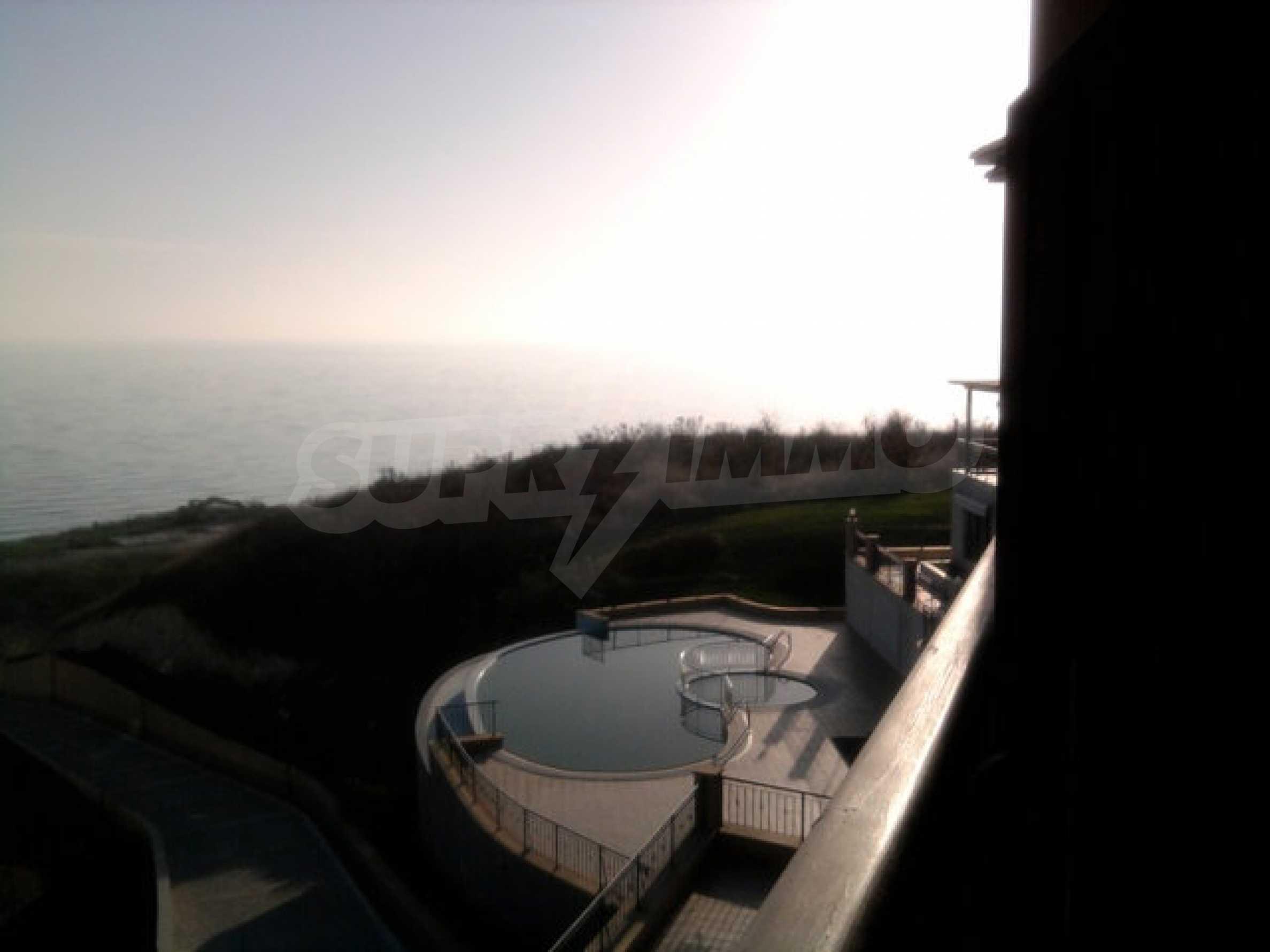 One-bedroom in Tracian Cliffs Resort, Kavarna 30