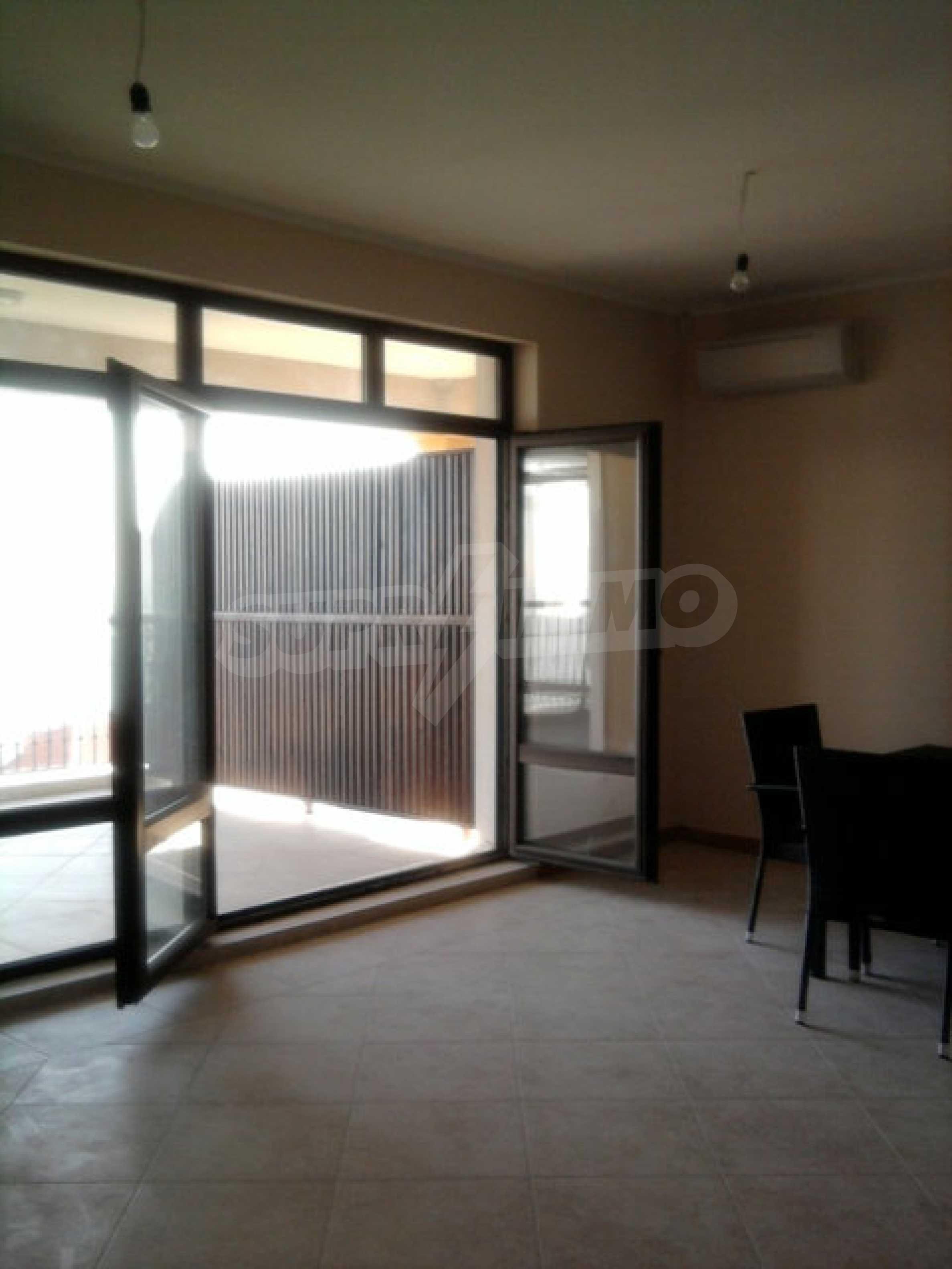 One-bedroom in Tracian Cliffs Resort, Kavarna 18