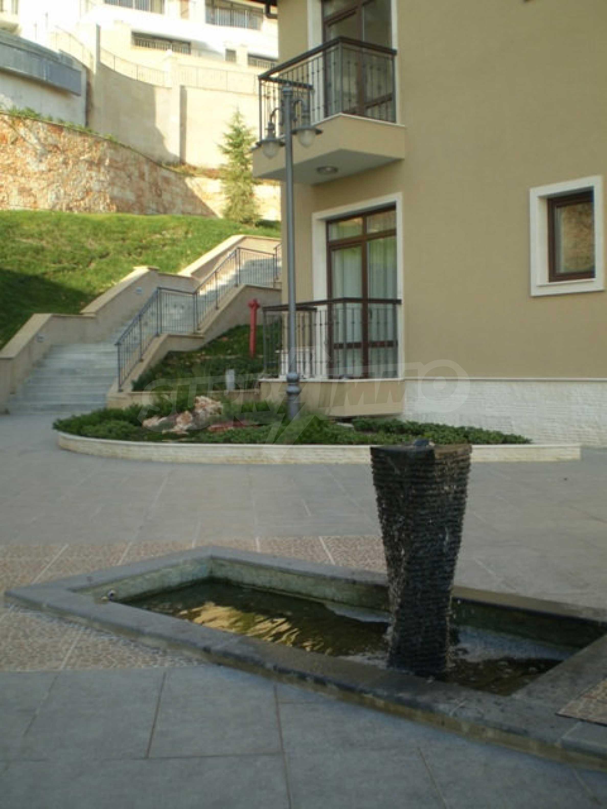 One-bedroom in Tracian Cliffs Resort, Kavarna 5