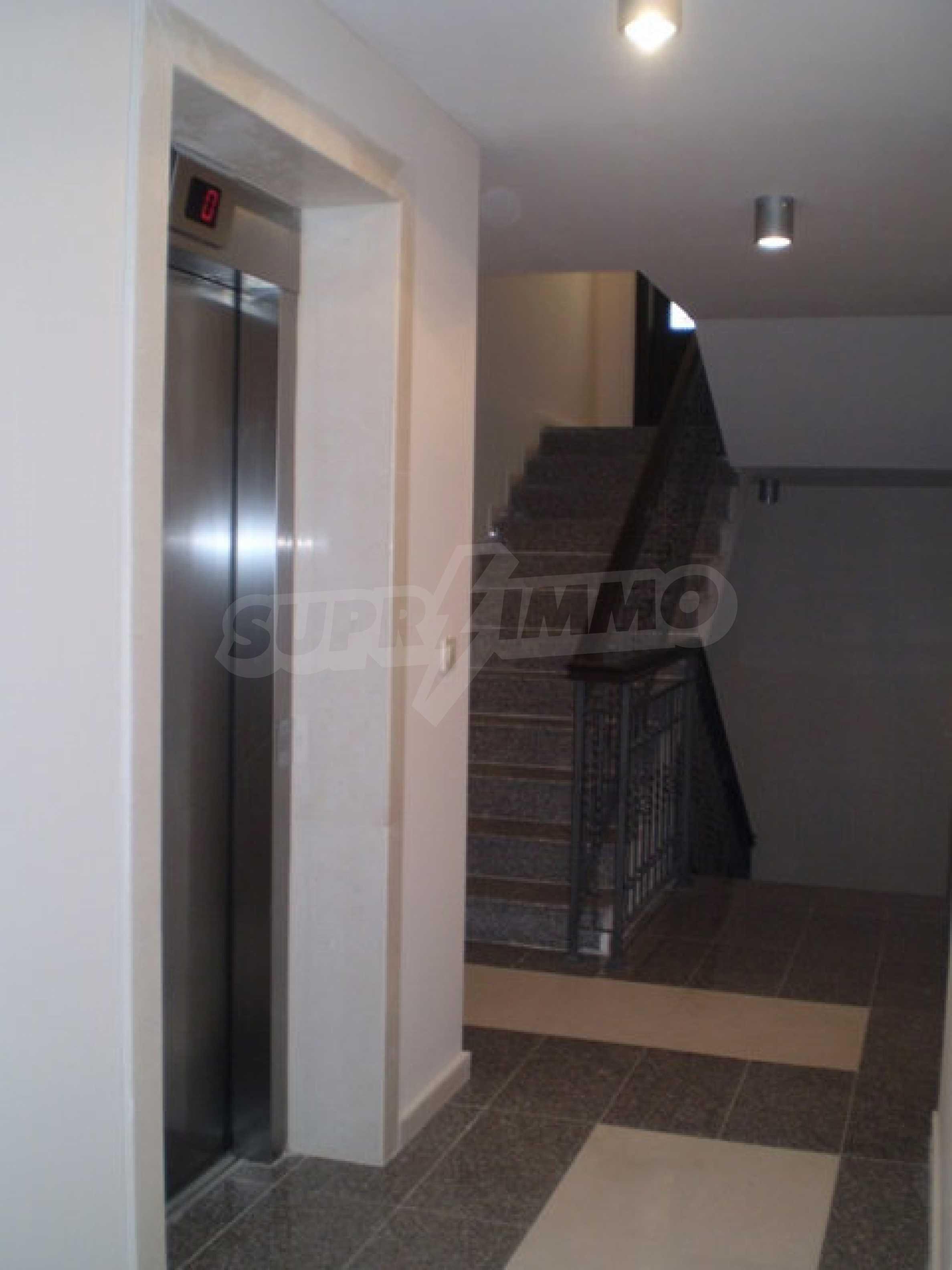 One-bedroom in Tracian Cliffs Resort, Kavarna 7