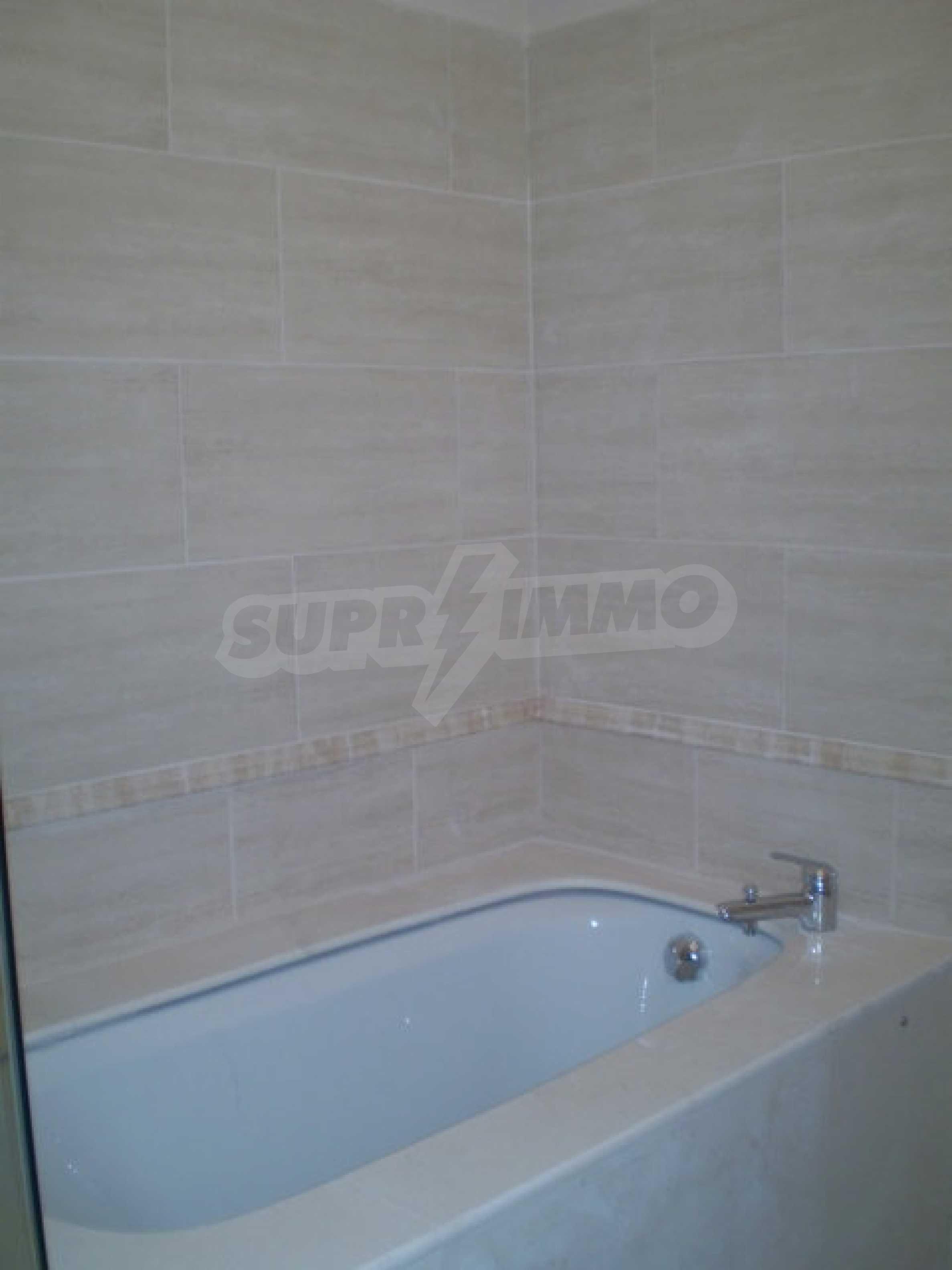 One-bedroom in Tracian Cliffs Resort, Kavarna 10