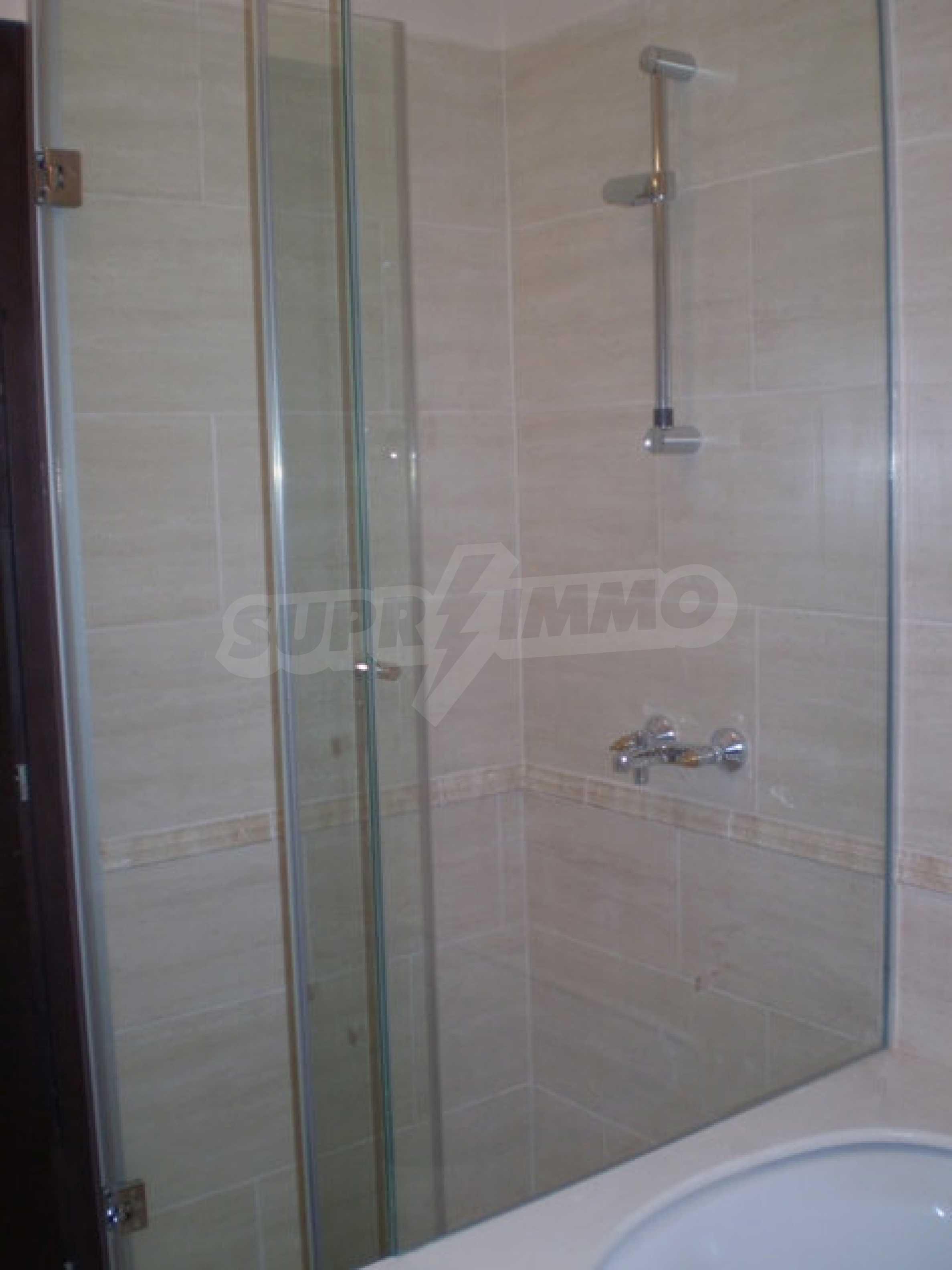 One-bedroom in Tracian Cliffs Resort, Kavarna 13