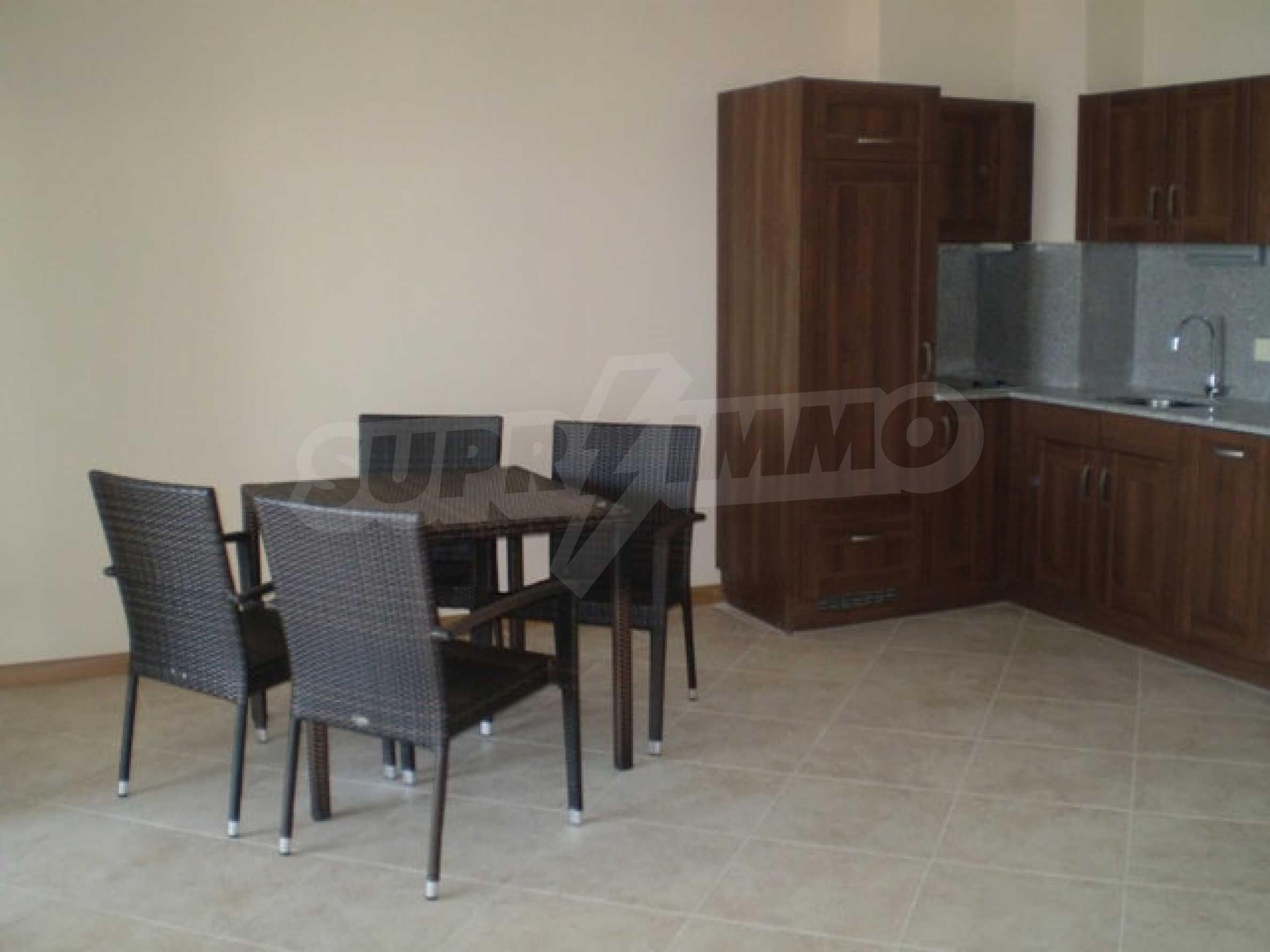 One-bedroom in Tracian Cliffs Resort, Kavarna 14