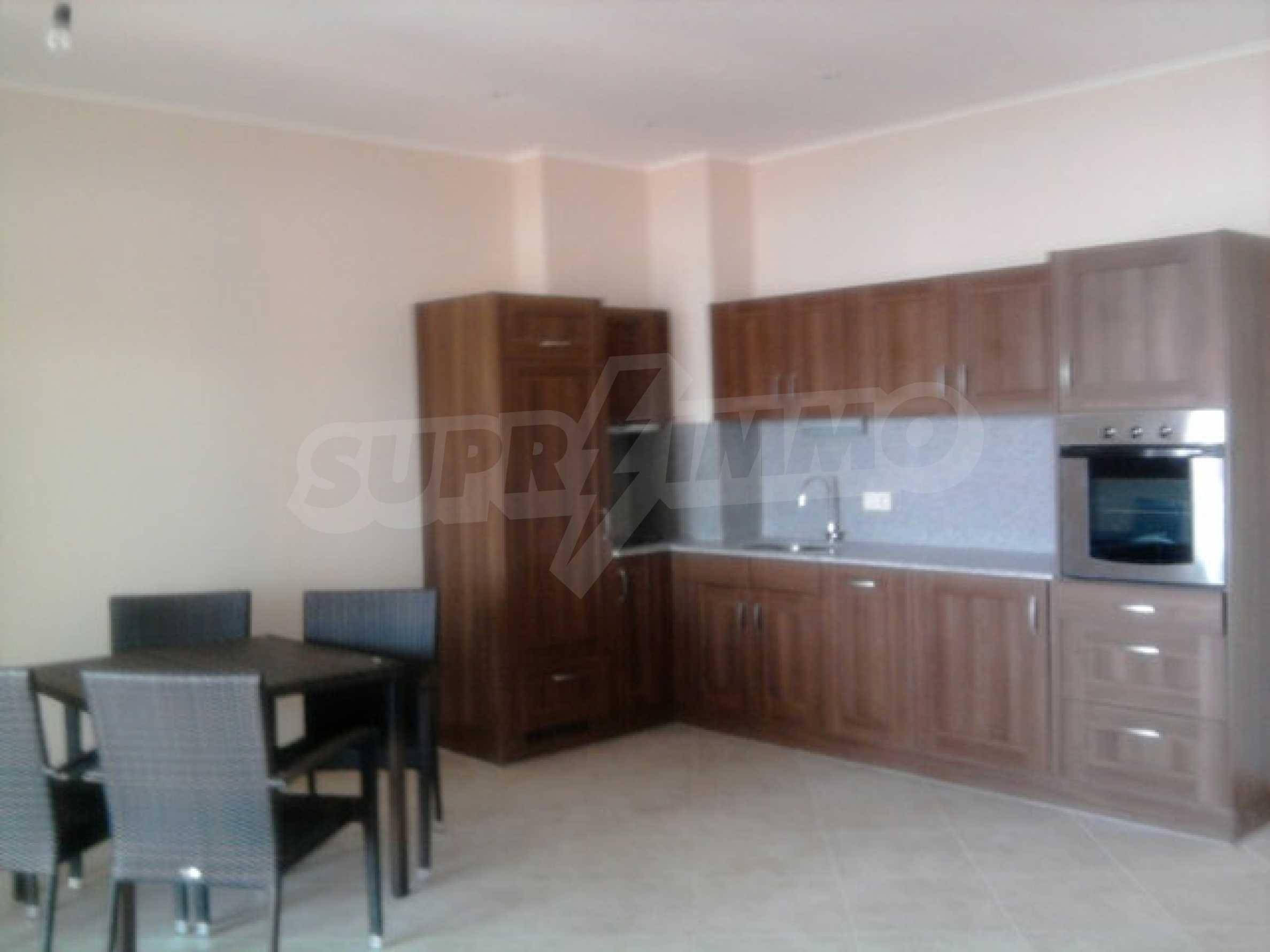 One-bedroom in Tracian Cliffs Resort, Kavarna 19