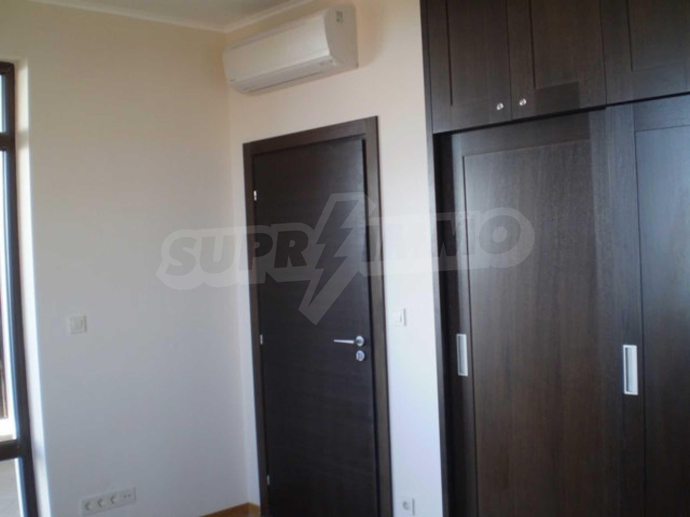 One-bedroom in Tracian Cliffs Resort, Kavarna 16