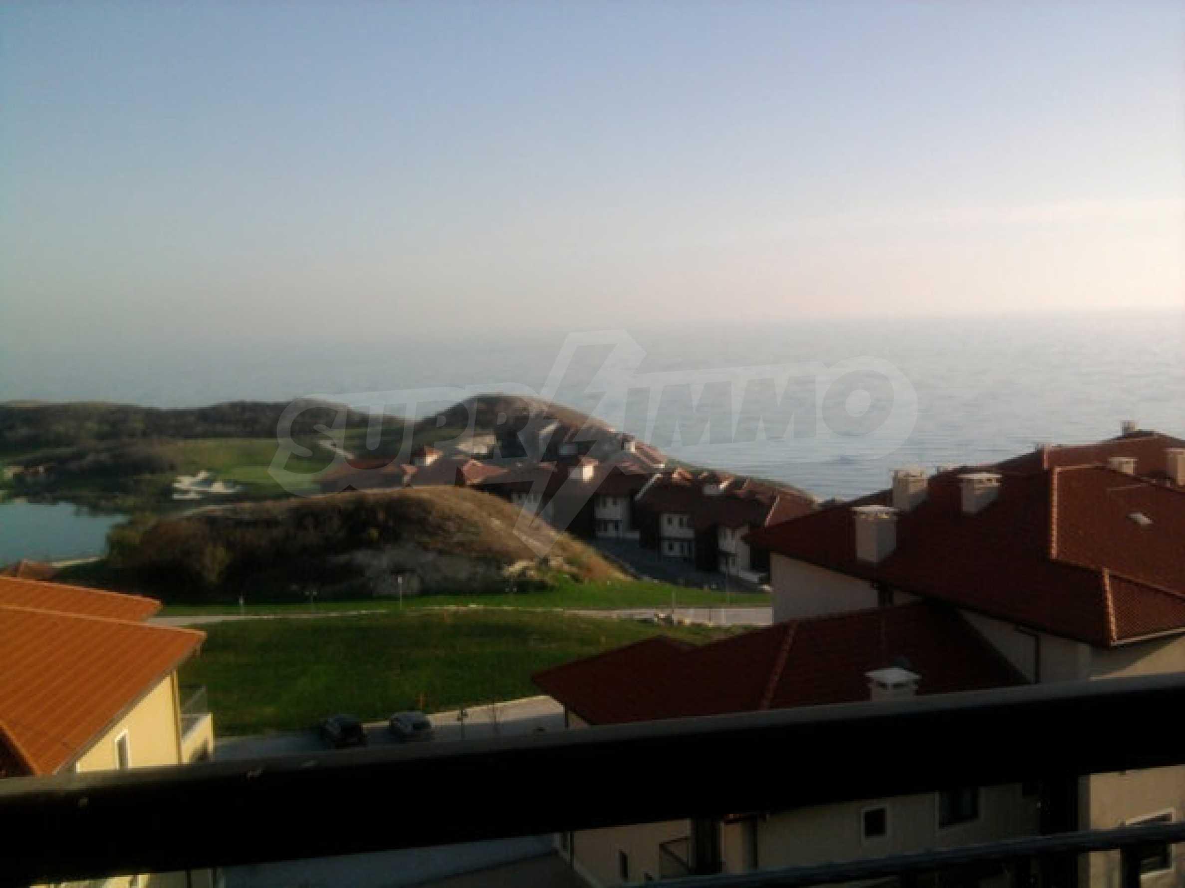 One-bedroom in Tracian Cliffs Resort, Kavarna 20