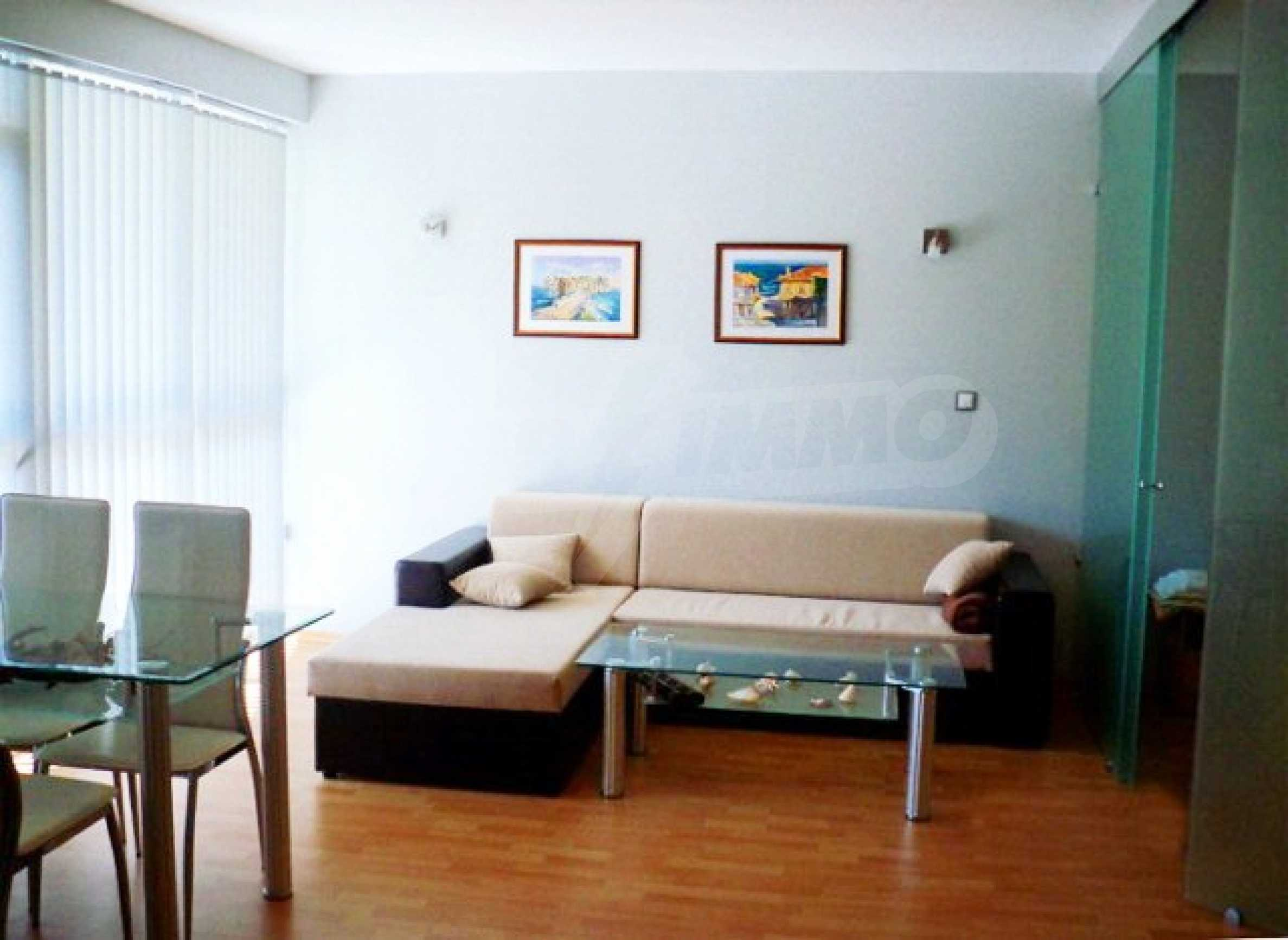 Two bedroom apartment for sale in Pomorie 11