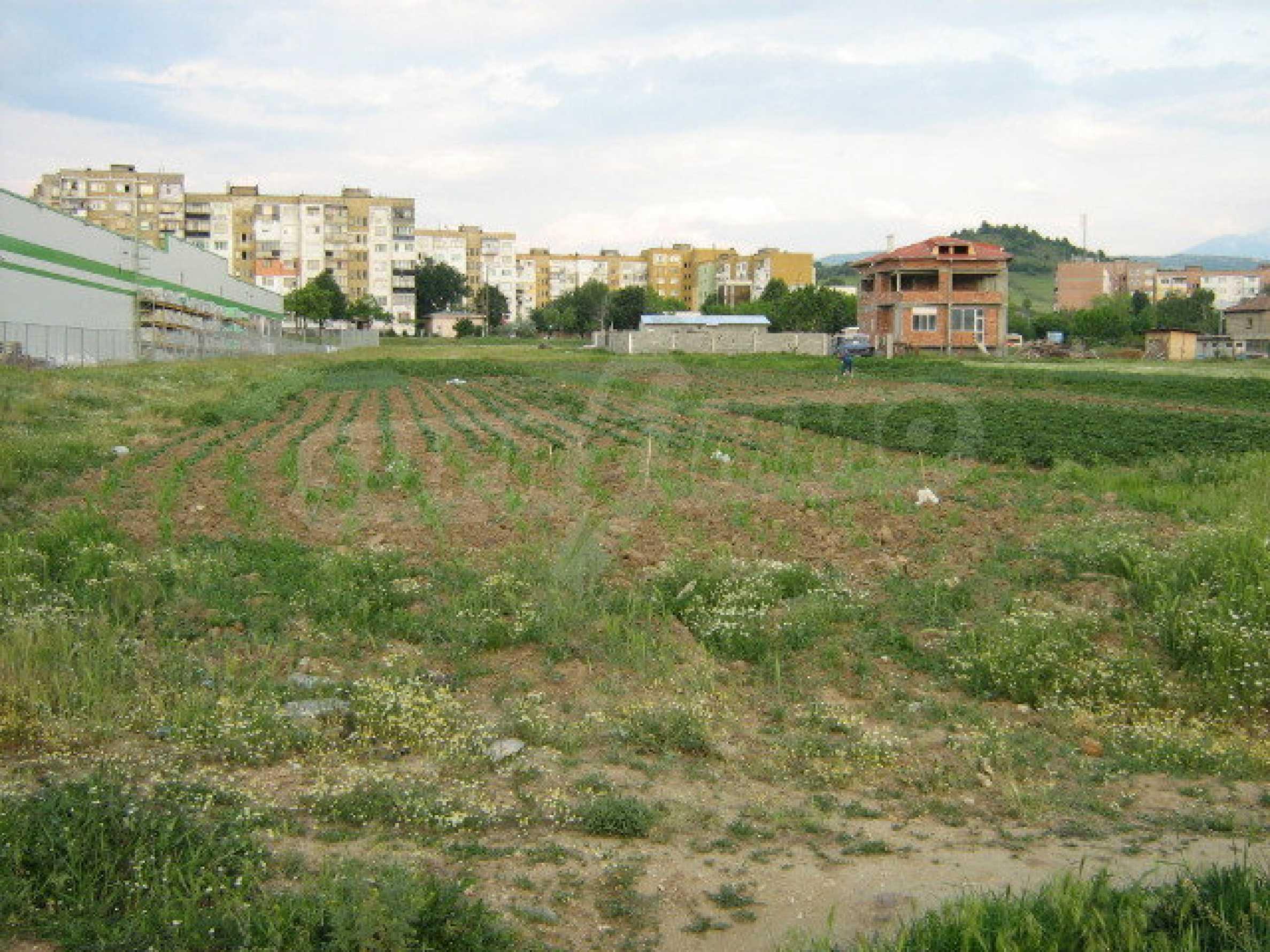 Plot for sale in Blagoevgrad  11
