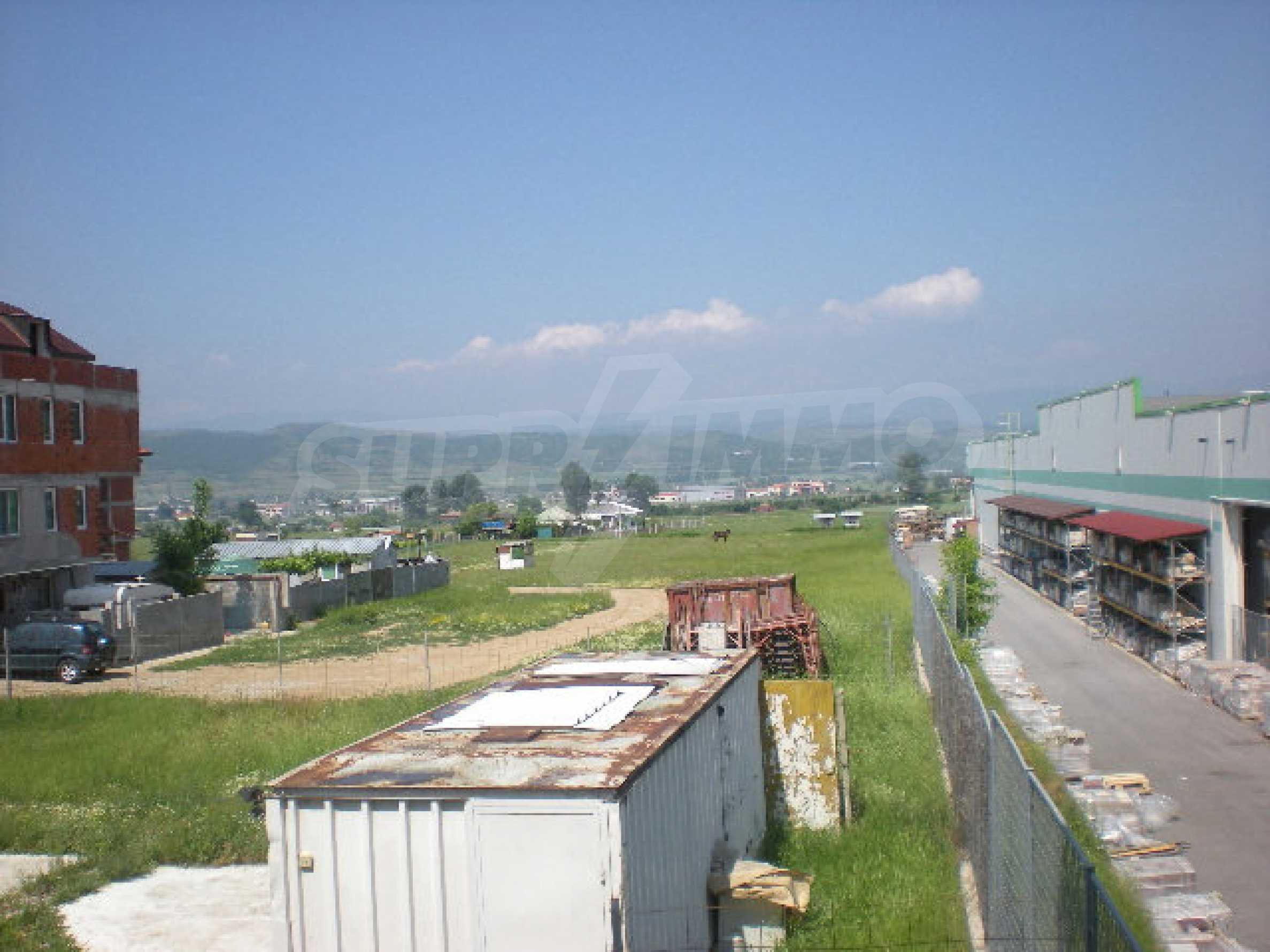 Plot for sale in Blagoevgrad  3