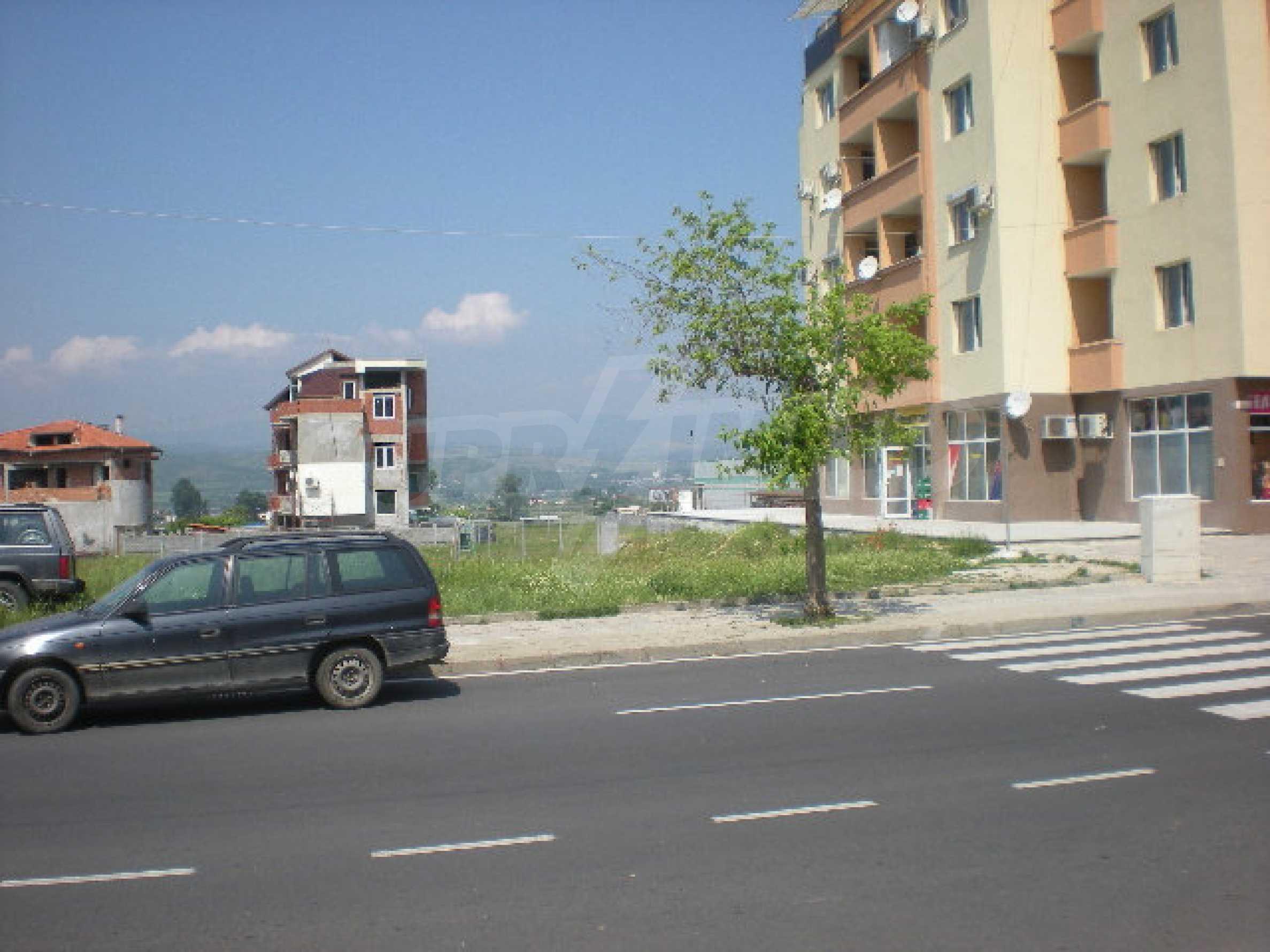 Участок на продажу в г.Благоевград 4