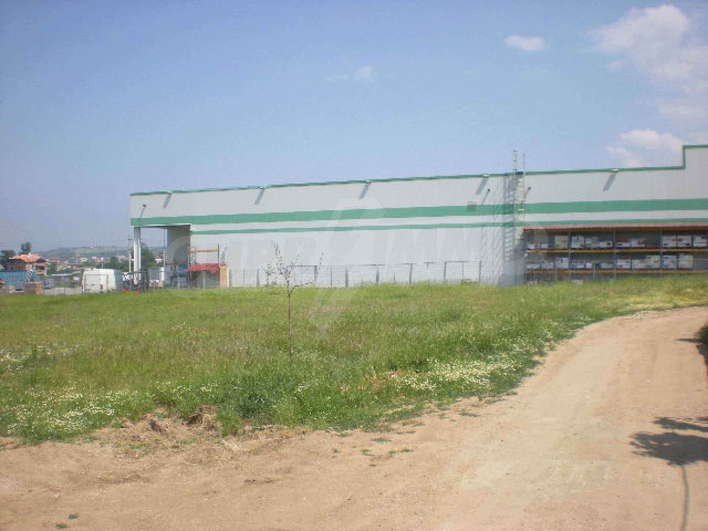 Участок на продажу в г.Благоевград 5