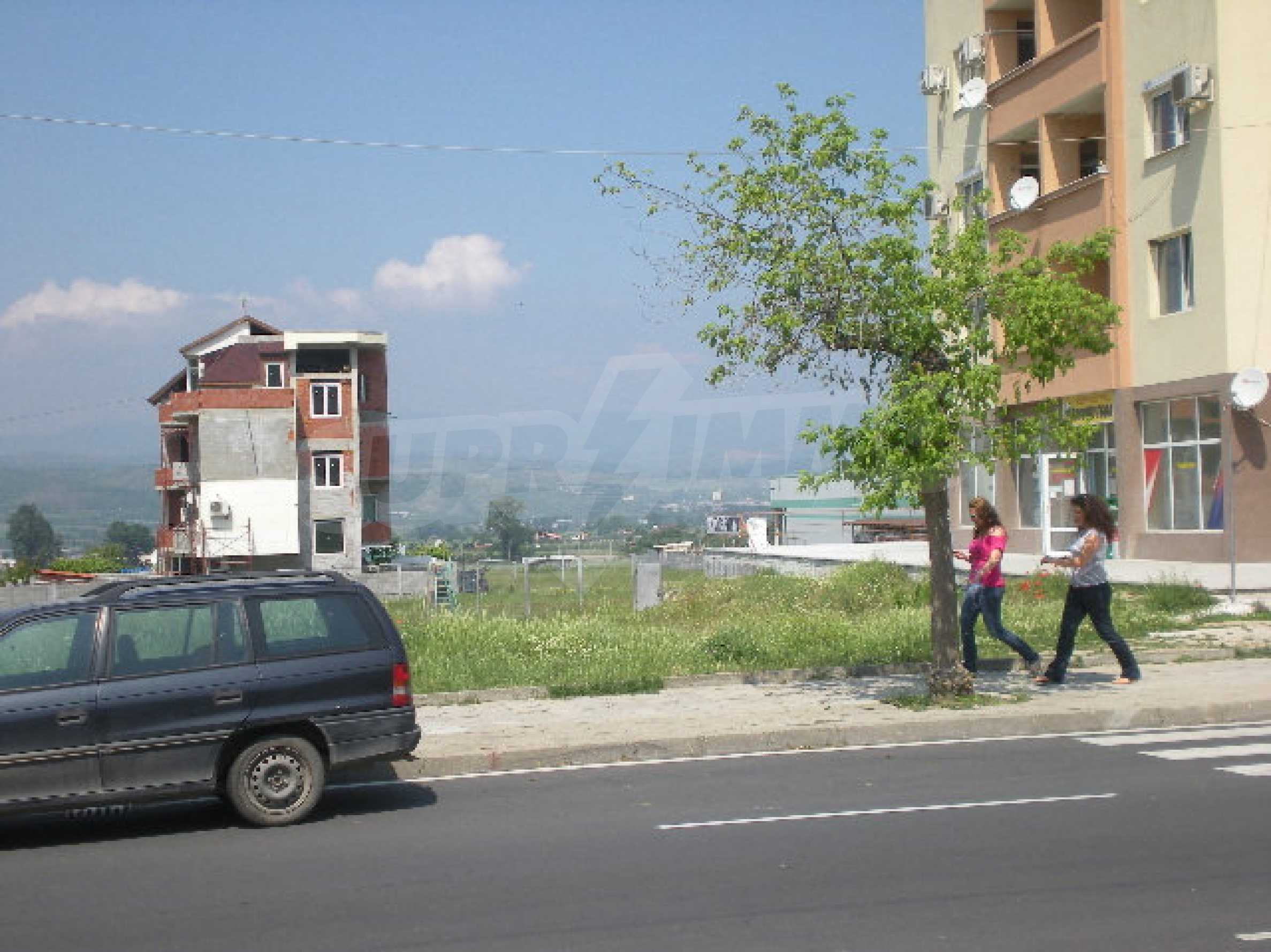 Участок на продажу в г.Благоевград 6