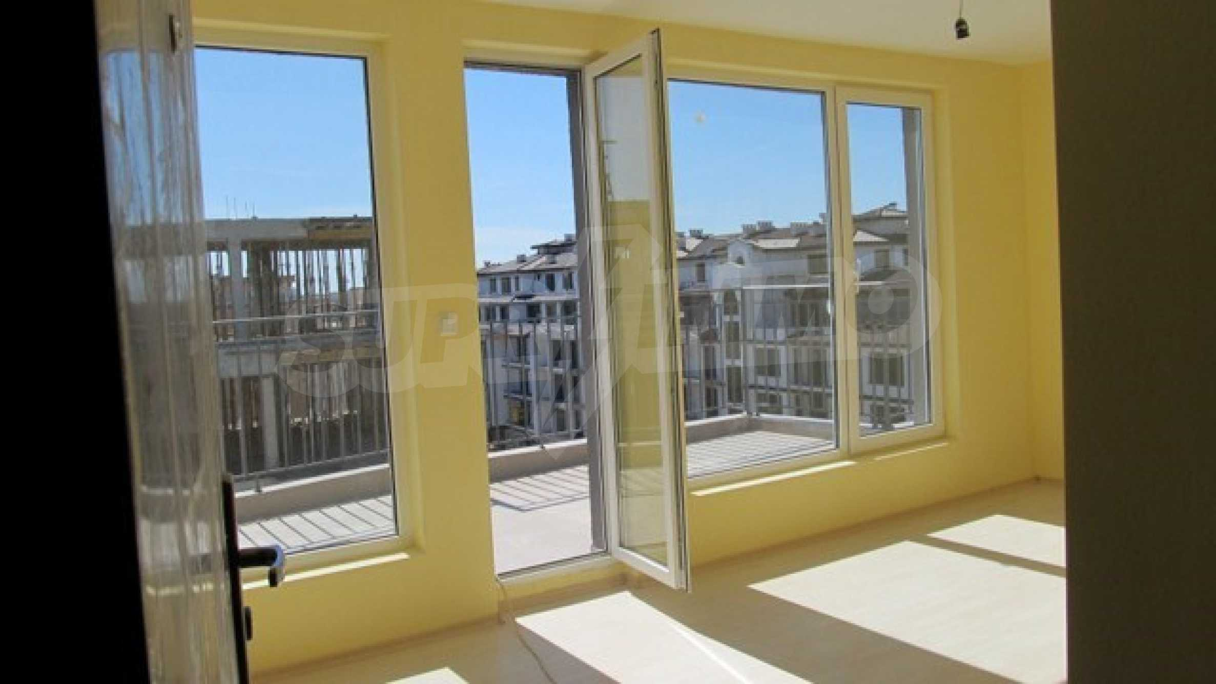 Apartments and shops for sale in Pomorie 17