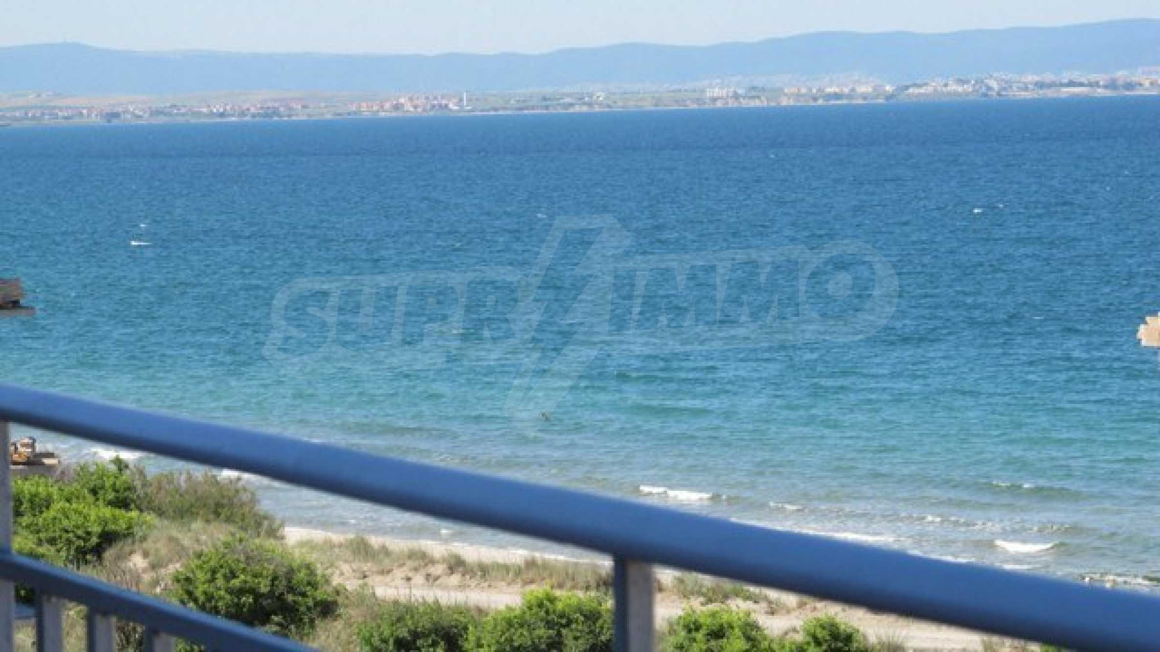 Apartments and shops for sale in Pomorie 22
