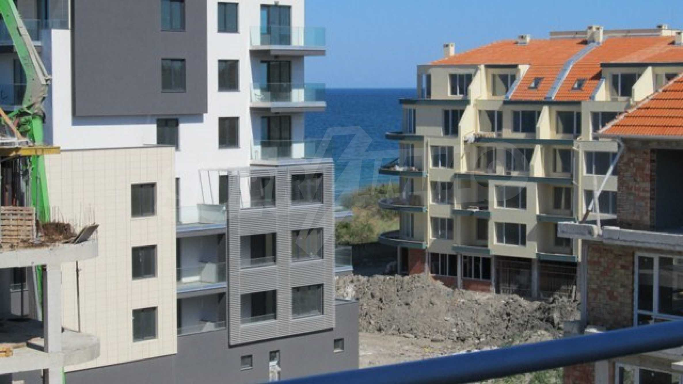 Apartments and shops for sale in Pomorie 23