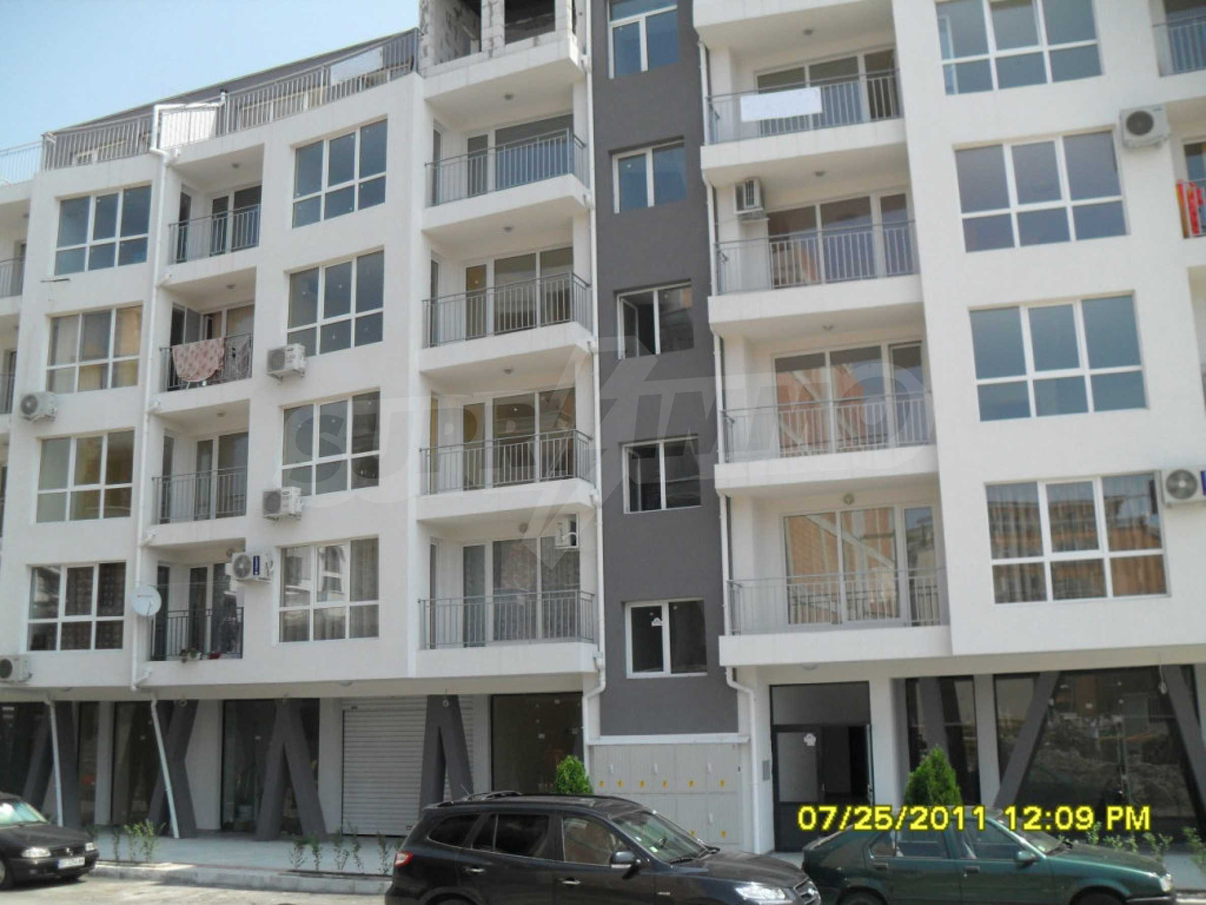 Apartments and shops for sale in Pomorie 25